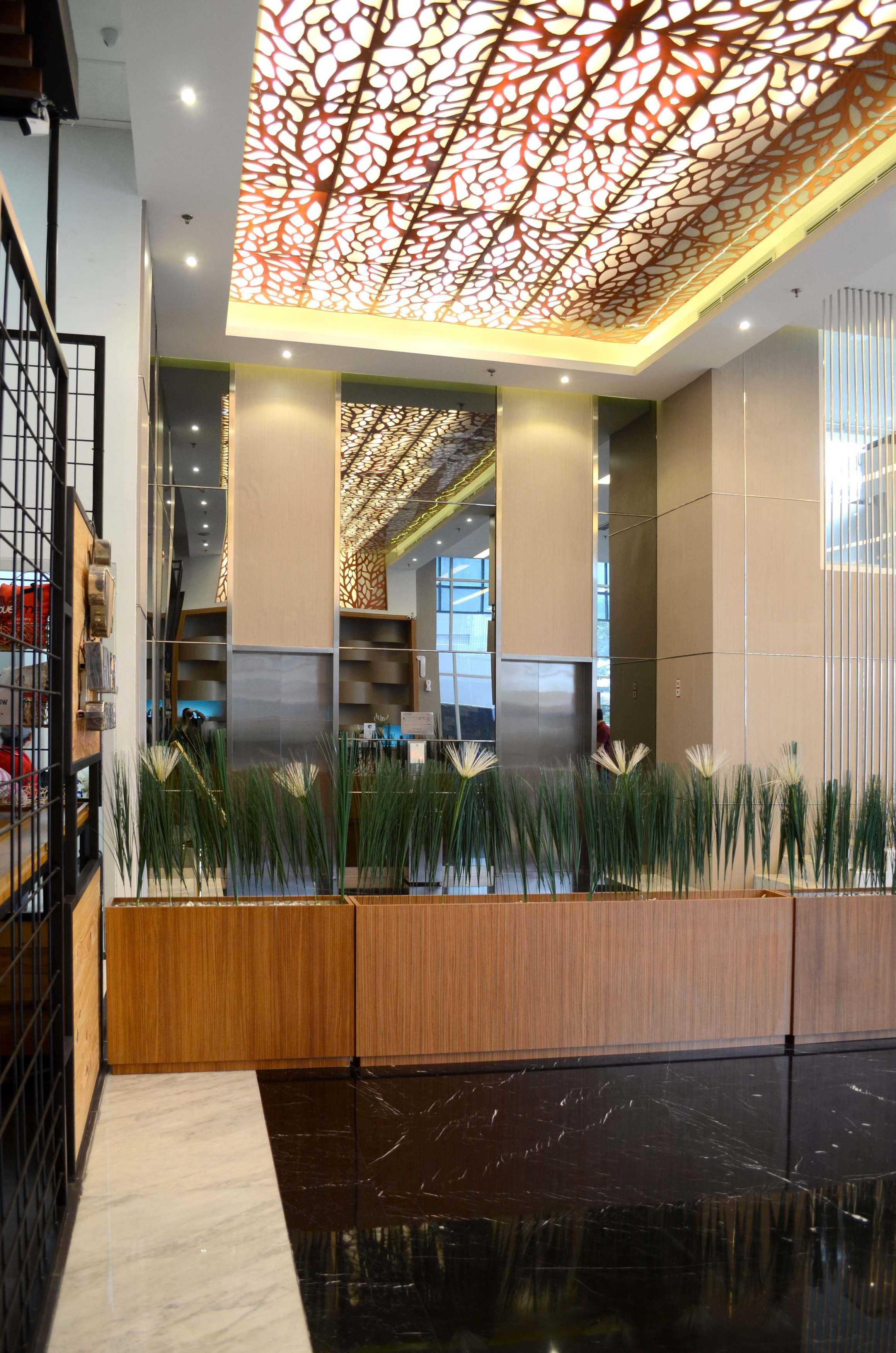X3M Architects Unity Building Serpong Serpong Photo-26104 Modern  26104