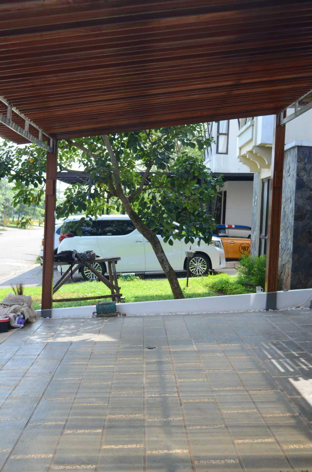 X3M Architects Nittaya A3 12 House Bsd, Tangerang Bsd, Tangerang Dsc0560 Tropis  28199