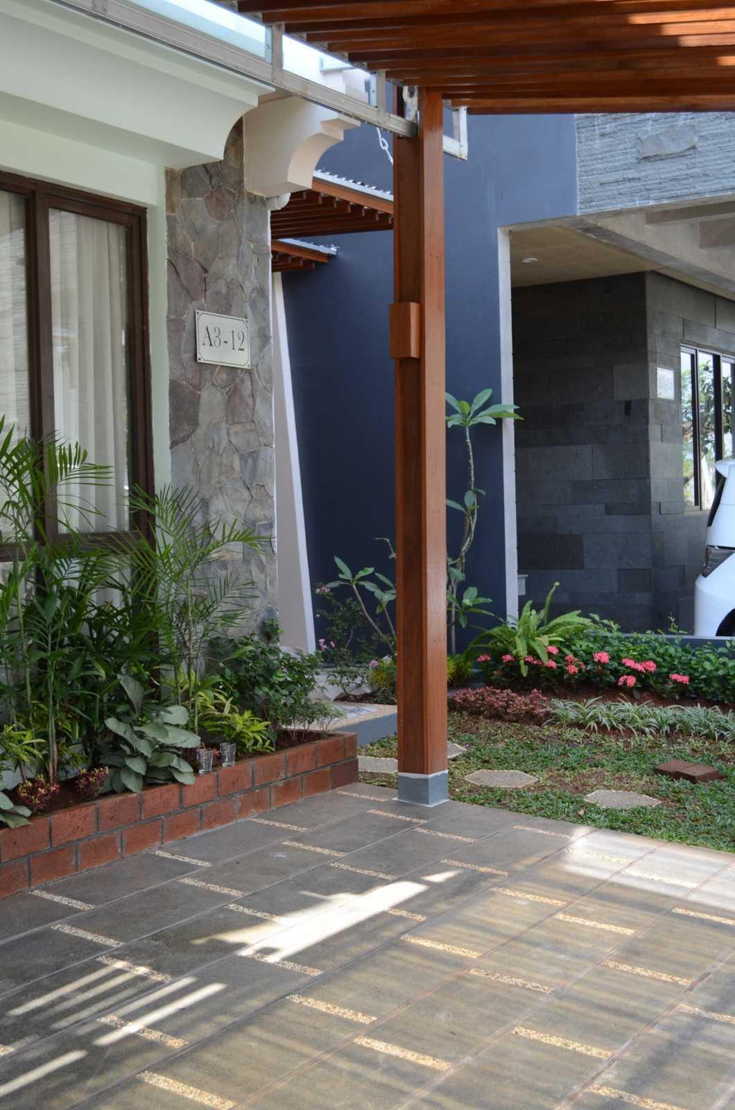 X3M Architects Nittaya A3 12 House Bsd, Tangerang Bsd, Tangerang Dsc0578 Tropis  28200