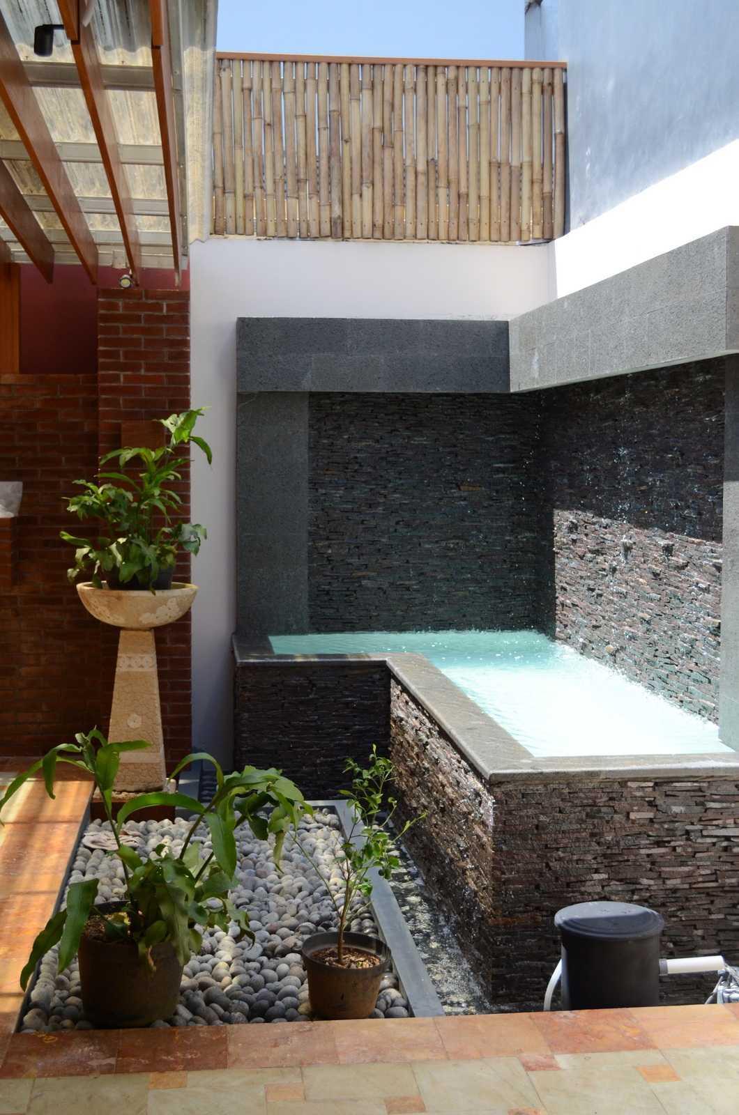 X3M Architects Nittaya A3 12 House Bsd, Tangerang Bsd, Tangerang Dsc0584 Tropis  28201