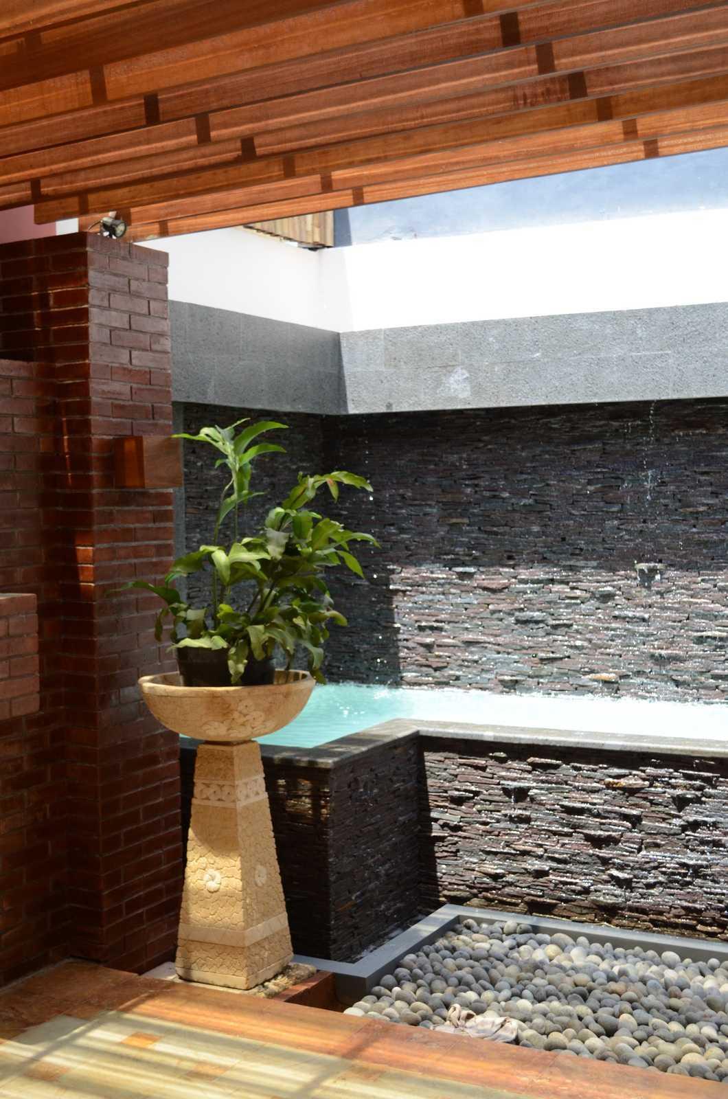 X3M Architects Nittaya A3 12 House Bsd, Tangerang Bsd, Tangerang Dsc0603 Tropis  28204