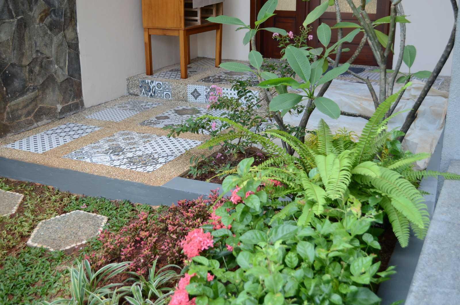 X3M Architects Nittaya A3 12 House Bsd, Tangerang Bsd, Tangerang Dsc0556 Tropis  28207