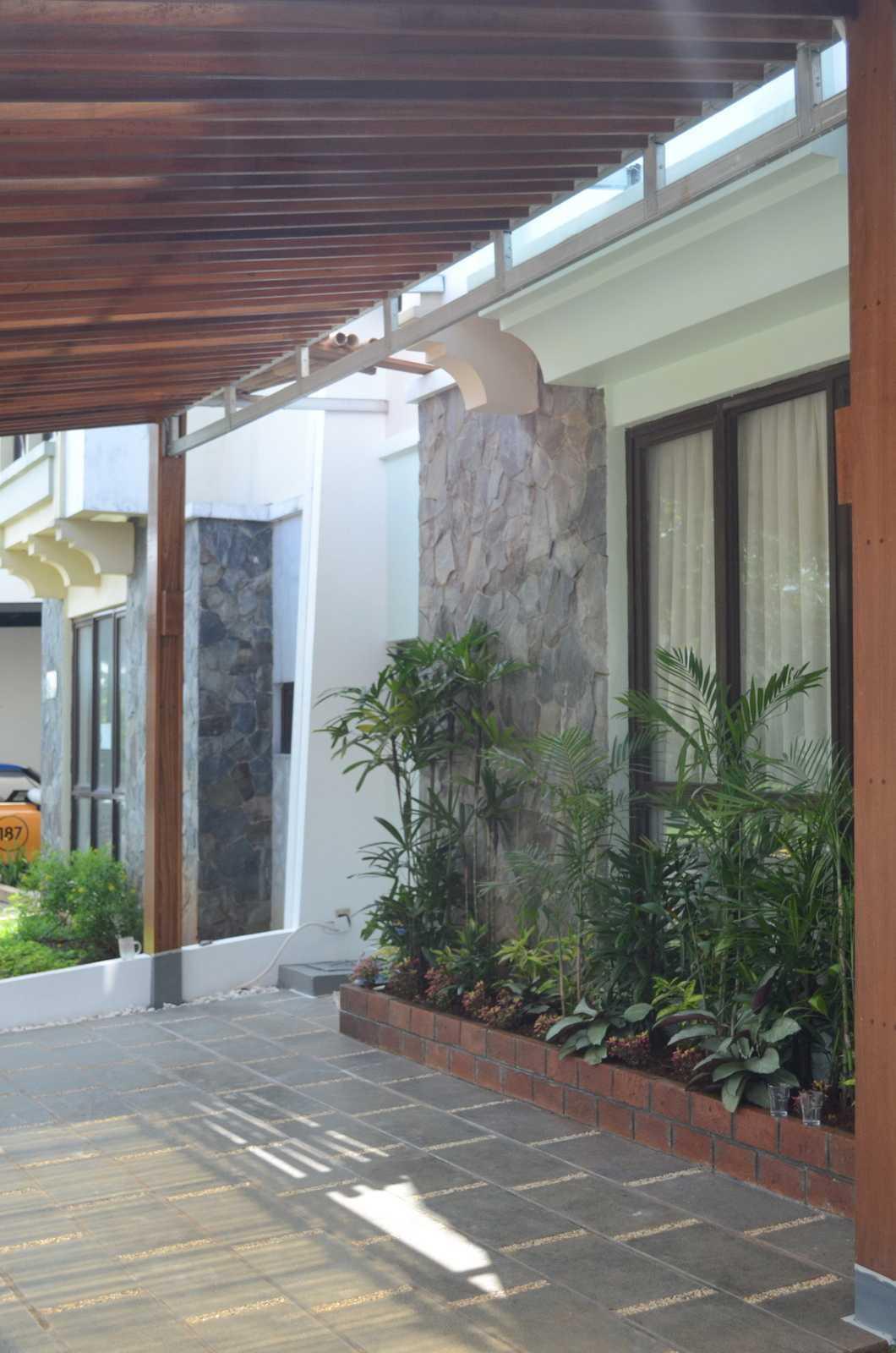 X3M Architects Nittaya A3 12 House Bsd, Tangerang Bsd, Tangerang Dsc0558 Tropis  28208