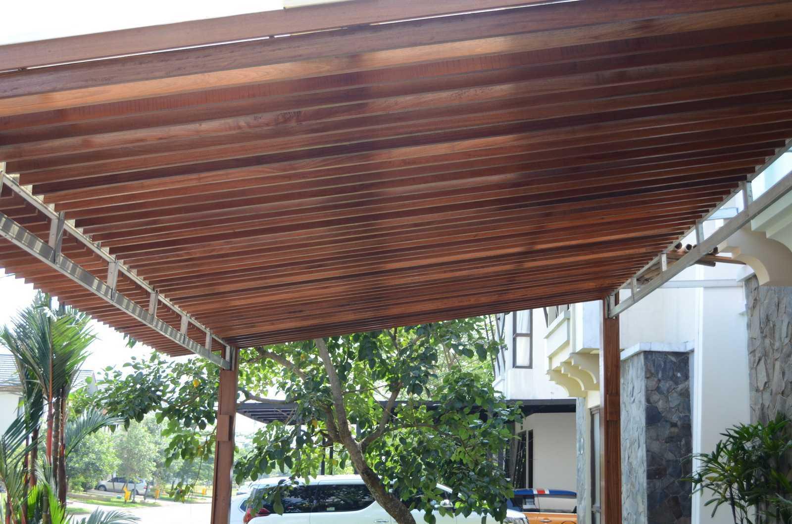 X3M Architects Nittaya A3 12 House Bsd, Tangerang Bsd, Tangerang Dsc0559 Tropis  28209