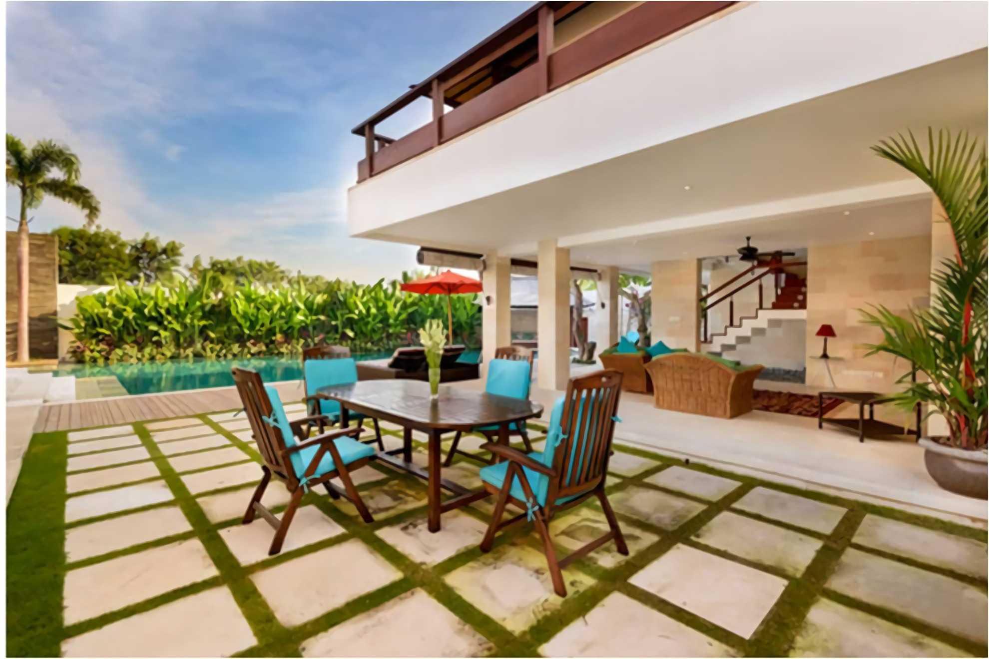 Hg Architects & Designers Associates Villa Saya Canggu, Bali Canggu, Bali Seating Area   24258