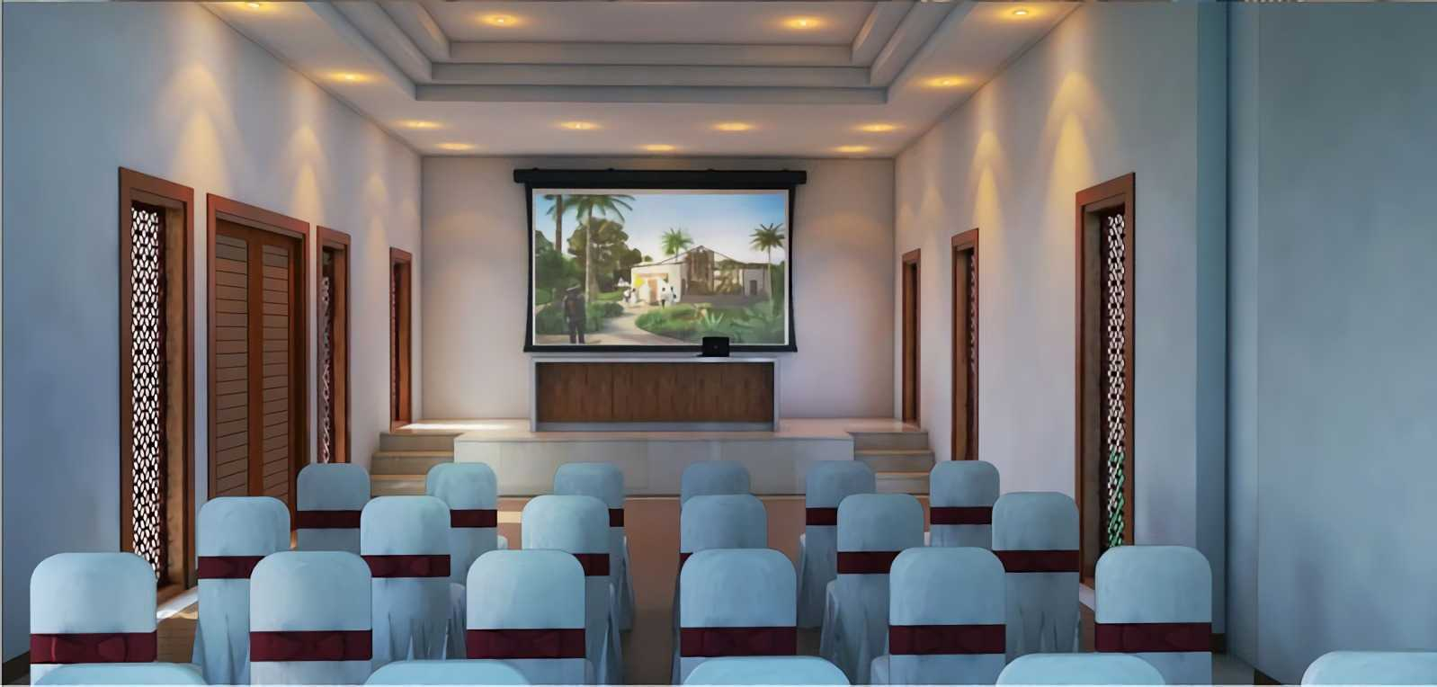 Hg Architects & Designers Associates Taman Wisata Alam Gunung Tunak Lombok, Ntb Lombok, Ntb Aula   24346