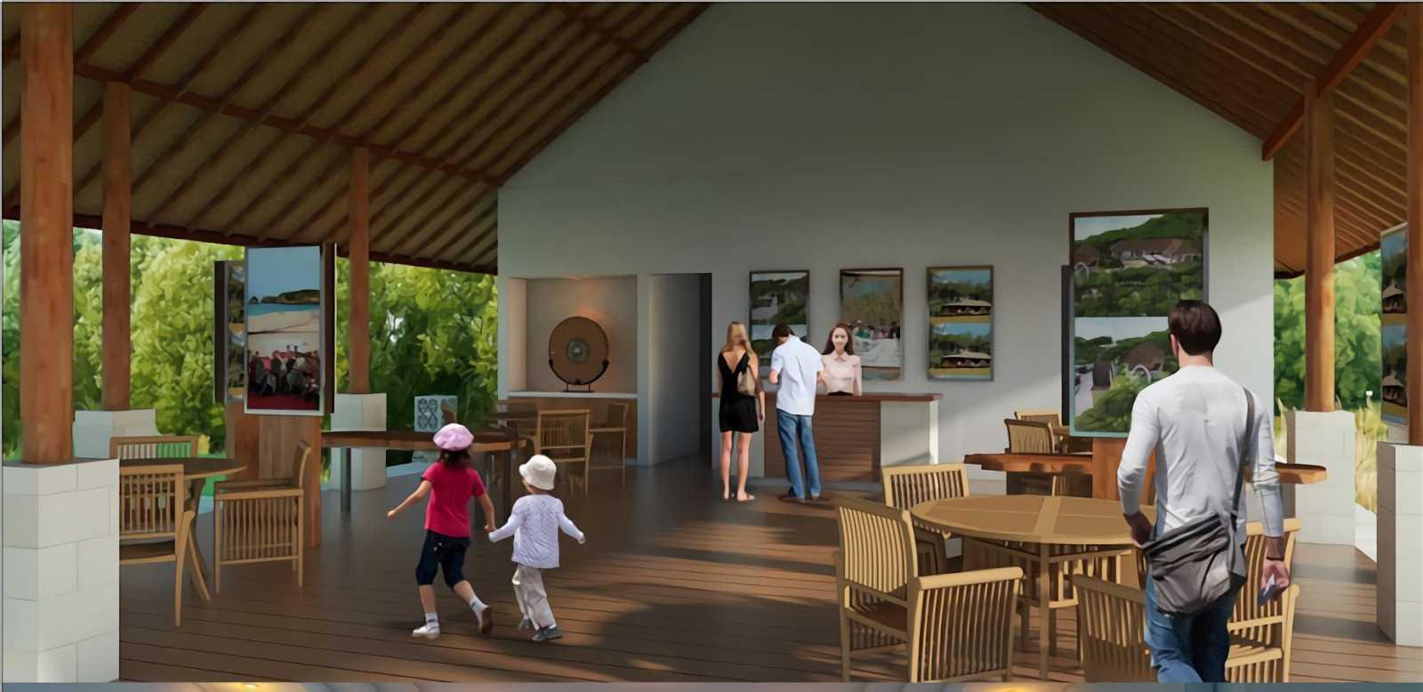 Hg Architects & Designers Associates Taman Wisata Alam Gunung Tunak Lombok, Ntb Lombok, Ntb Seating Area   24348