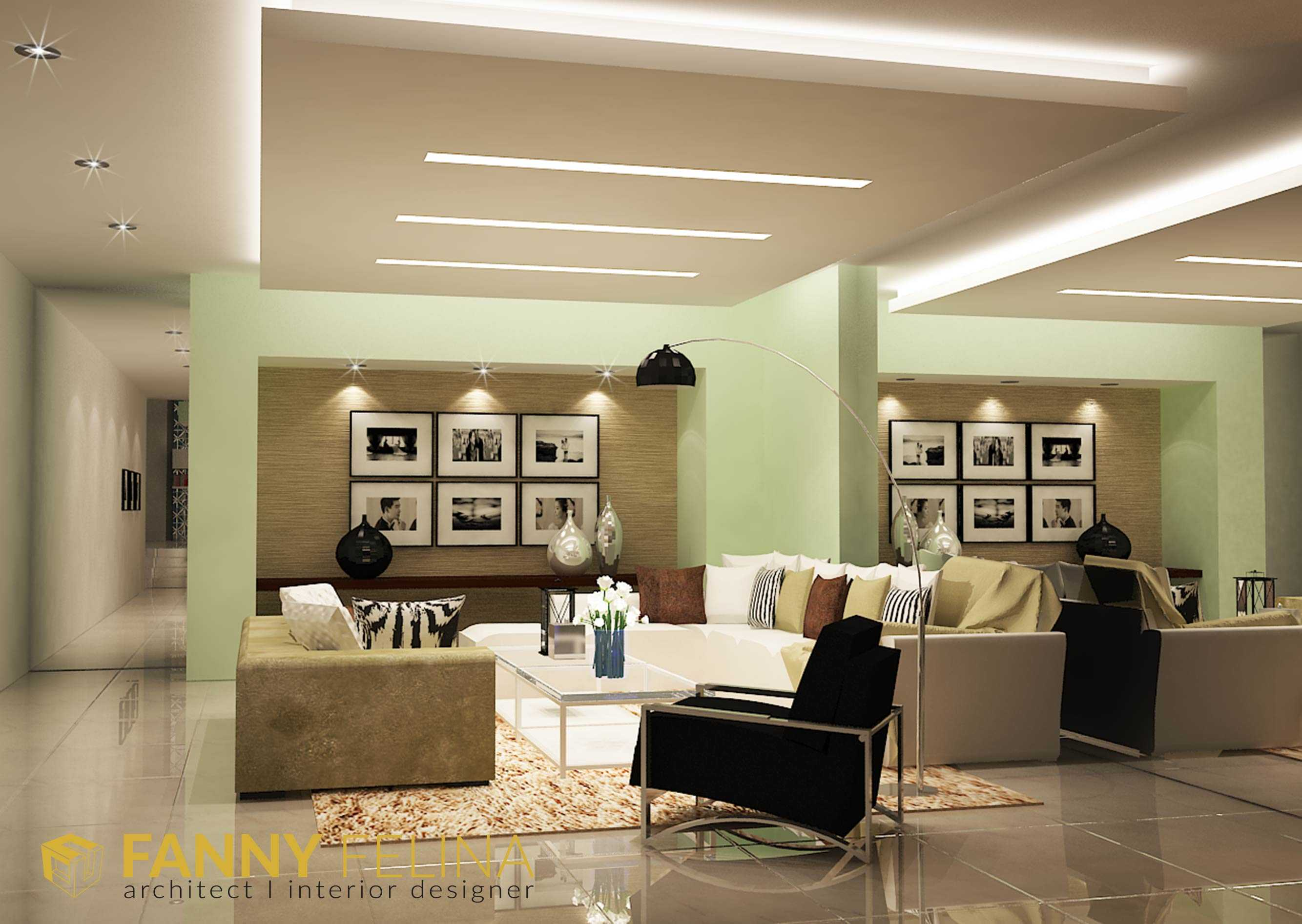 Fanny Felina Architecture & Interior Design Hercules House Surabaya, Surabaya City, East Java, Indonesia Surabaya, Surabaya City, East Java, Indonesia 03 Modern  34576
