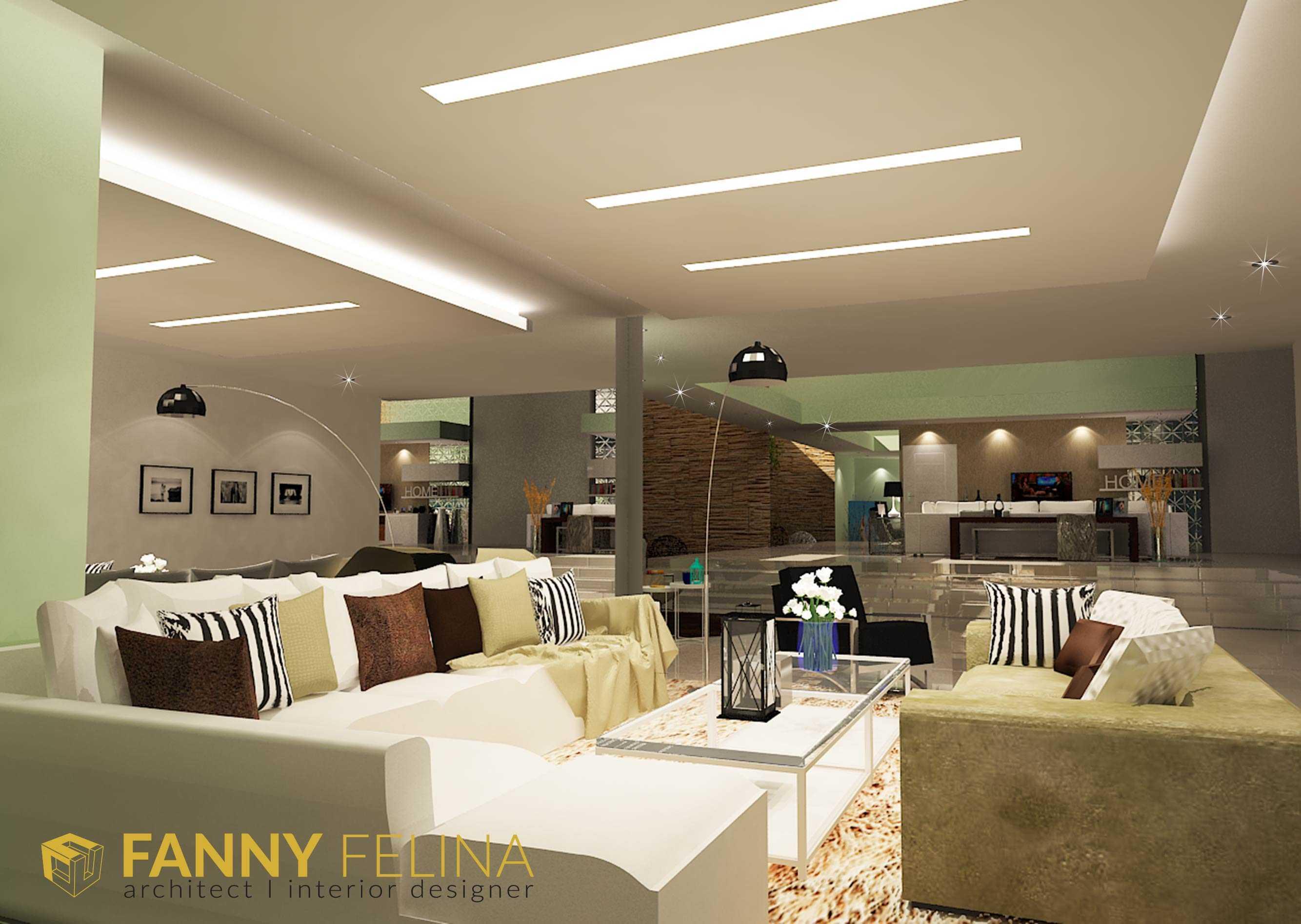 Fanny Felina Architecture & Interior Design Hercules House Surabaya, Surabaya City, East Java, Indonesia Surabaya, Surabaya City, East Java, Indonesia 04 Modern  34577