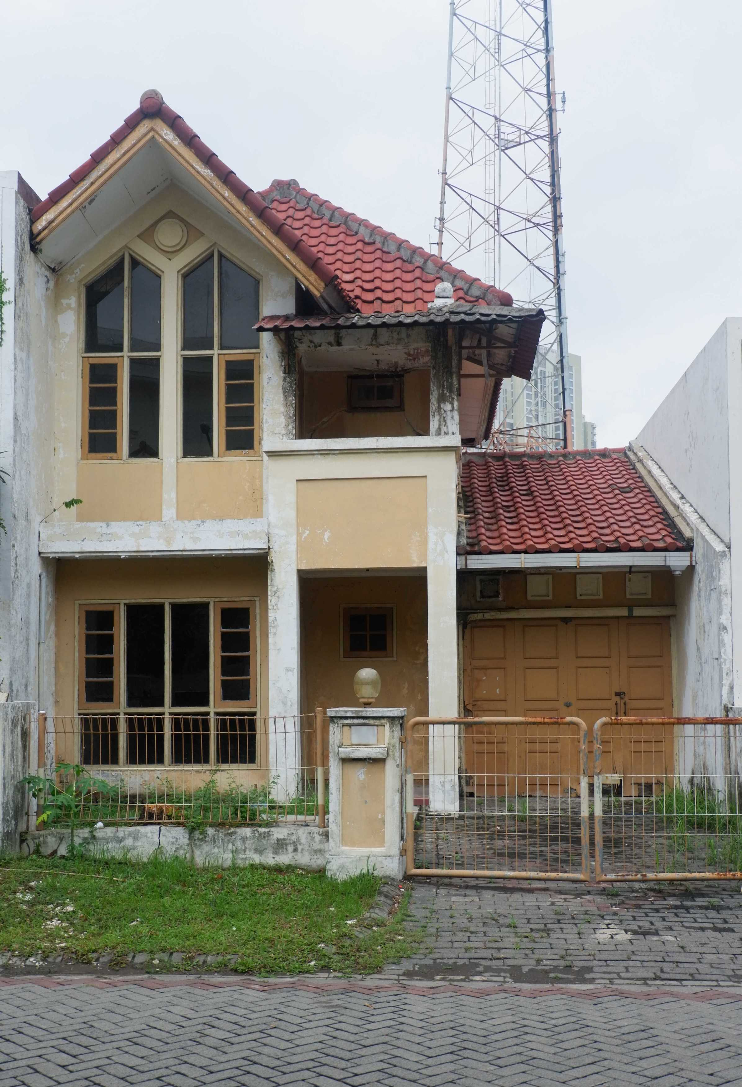 Fanny Felina Architecture & Interior Design Vv X House Surabaya, Surabaya City, East Java, Indonesia Surabaya, Surabaya City, East Java, Indonesia Fanny-Felina-Architecture-Interior-Design-Vv-X-House   50078