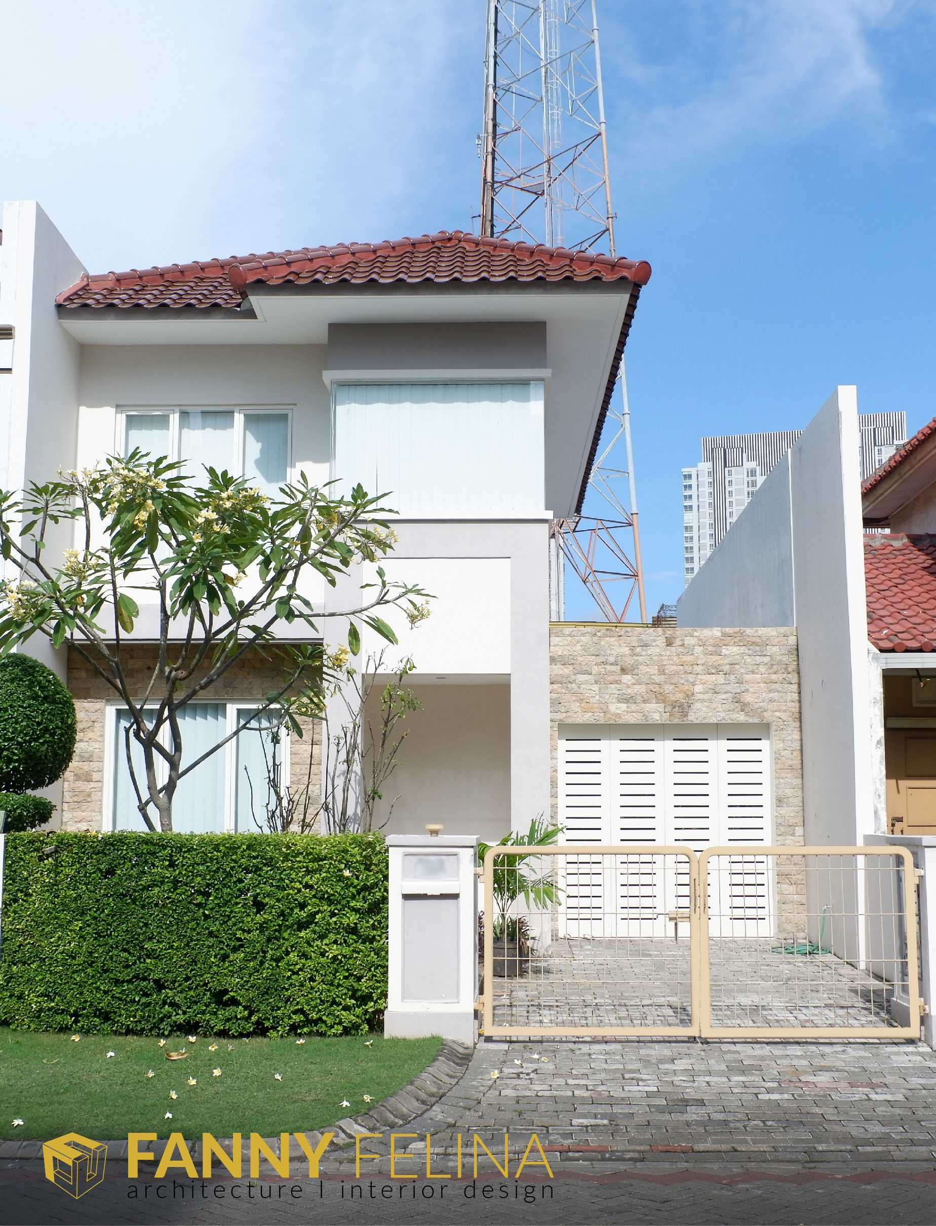Fanny Felina Architecture & Interior Design Vv X House Surabaya, Surabaya City, East Java, Indonesia Surabaya, Surabaya City, East Java, Indonesia Fanny-Felina-Architecture-Interior-Design-Vv-X-House   50079