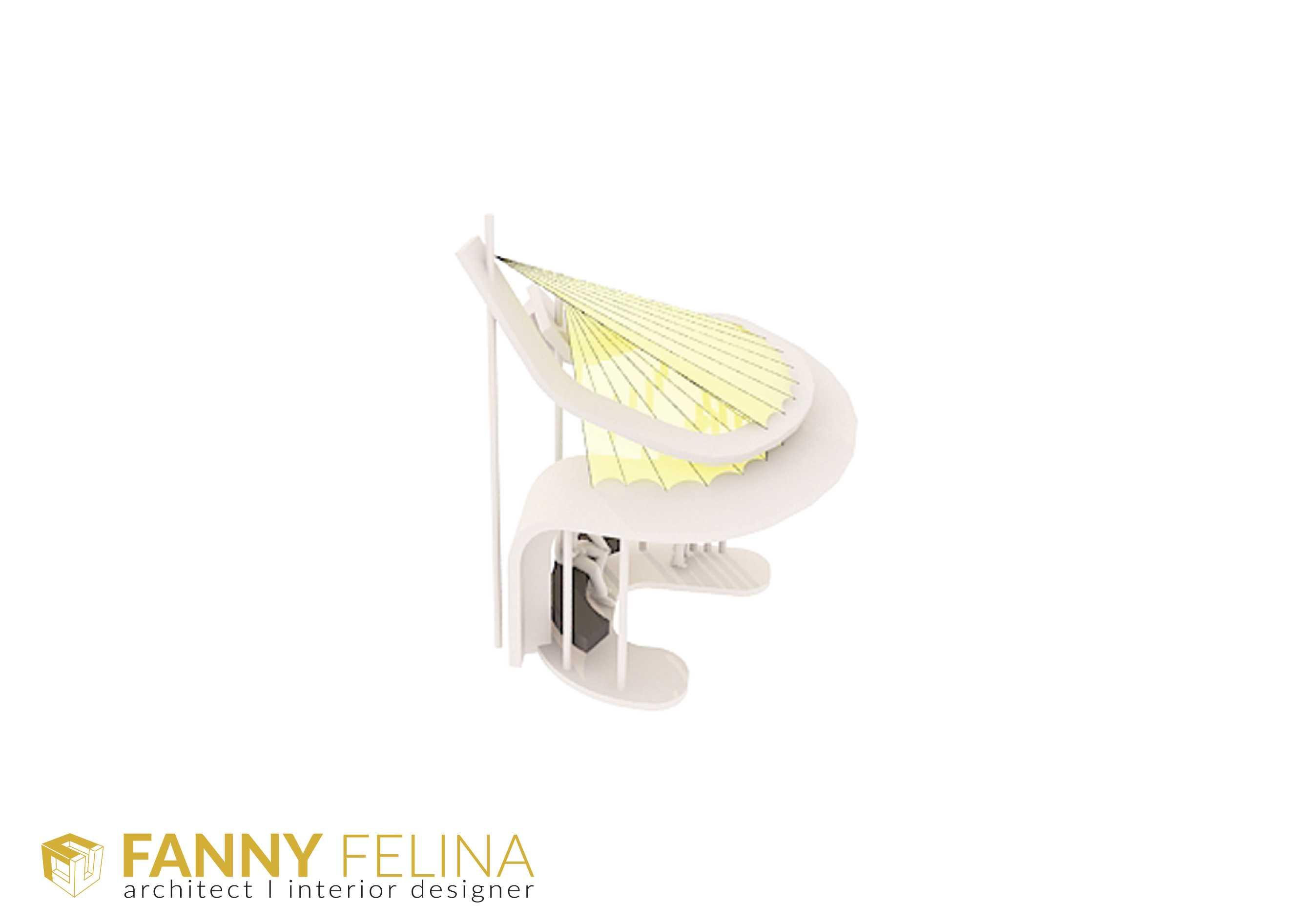 Fanny Felina Architecture & Interior Design P Shelter Surabaya, Surabaya City, East Java, Indonesia Surabaya, Surabaya City, East Java, Indonesia 06 Kontemporer,modern  35314