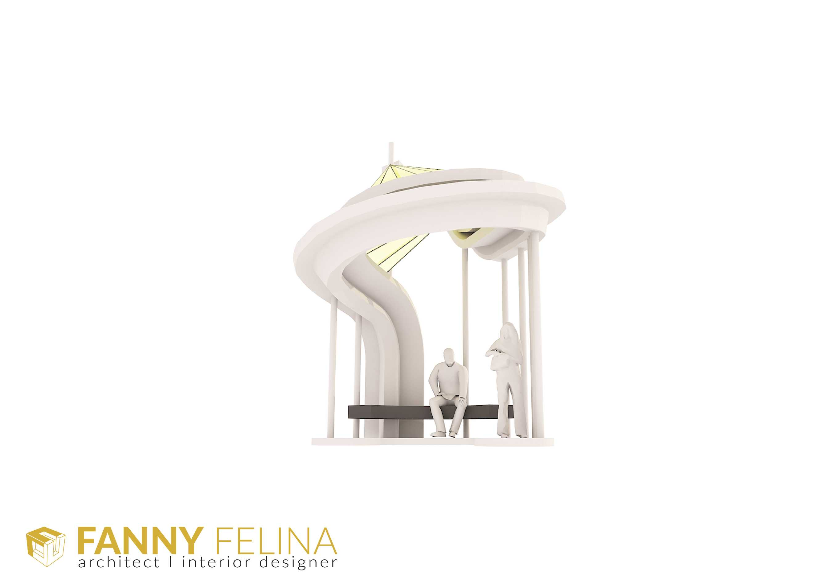 Fanny Felina Architecture & Interior Design P Shelter Surabaya, Surabaya City, East Java, Indonesia Surabaya, Surabaya City, East Java, Indonesia 02 Kontemporer,modern  35316