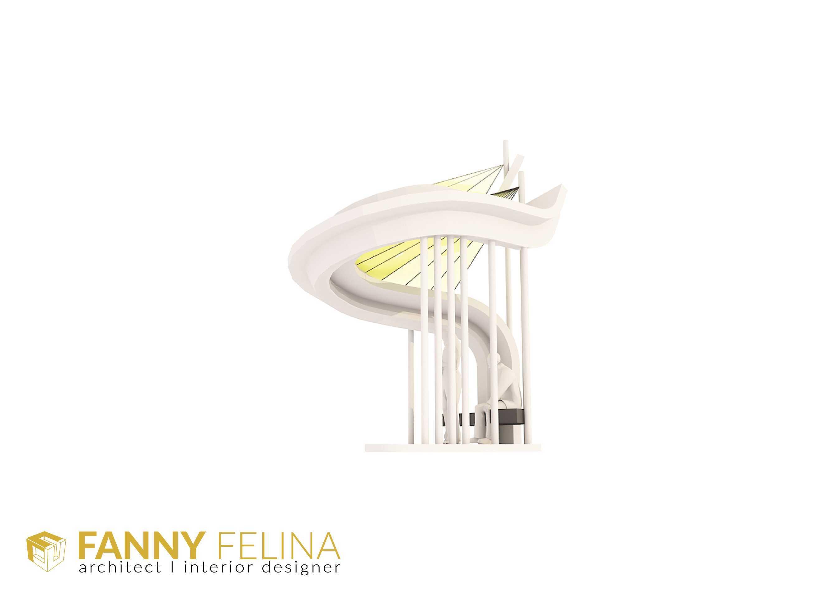 Fanny Felina Architecture & Interior Design P Shelter Surabaya, Surabaya City, East Java, Indonesia Surabaya, Surabaya City, East Java, Indonesia 04 Kontemporer,modern  35318