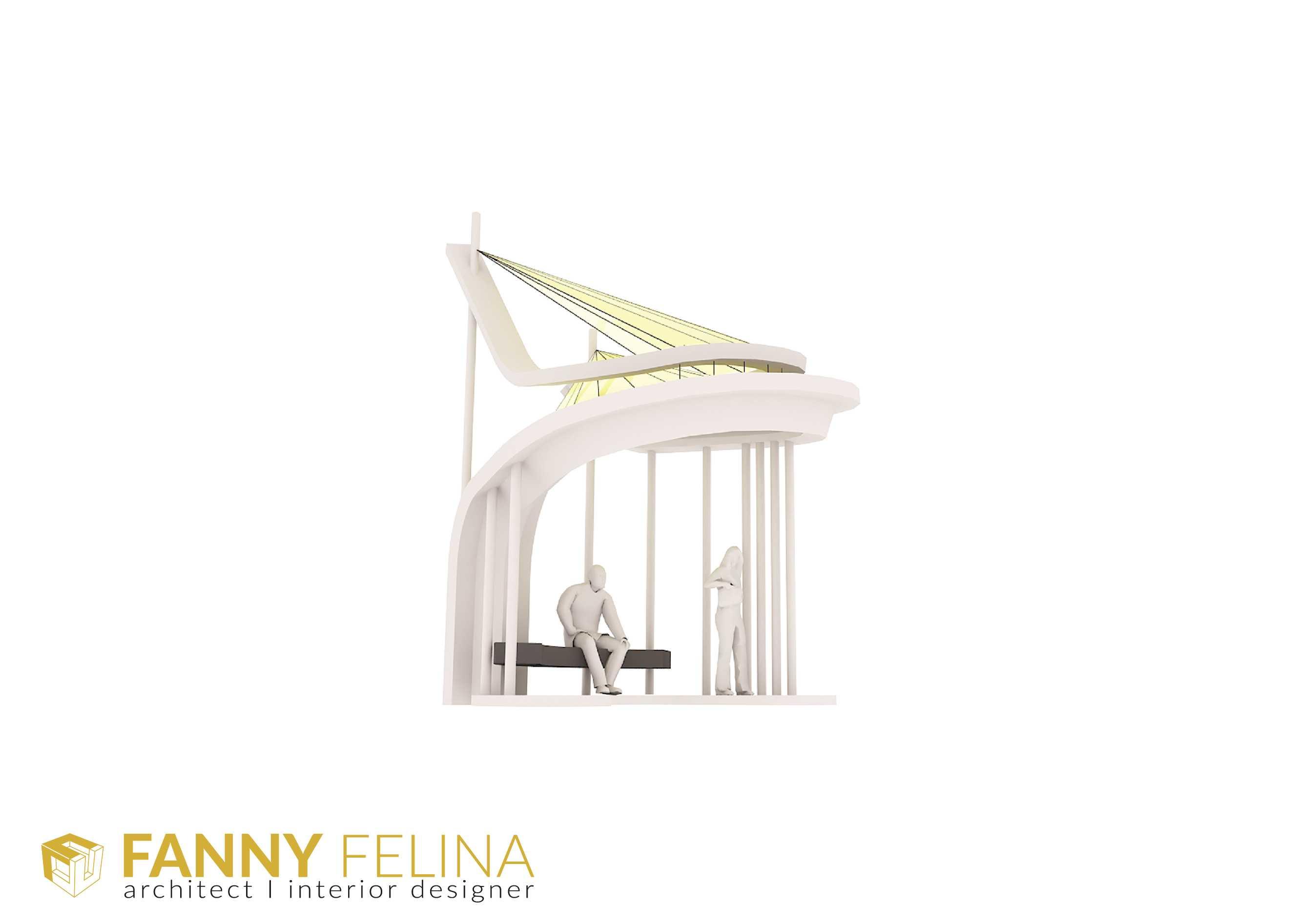 Fanny Felina Architecture & Interior Design P Shelter Surabaya, Surabaya City, East Java, Indonesia Surabaya, Surabaya City, East Java, Indonesia 05 Kontemporer,modern  35319