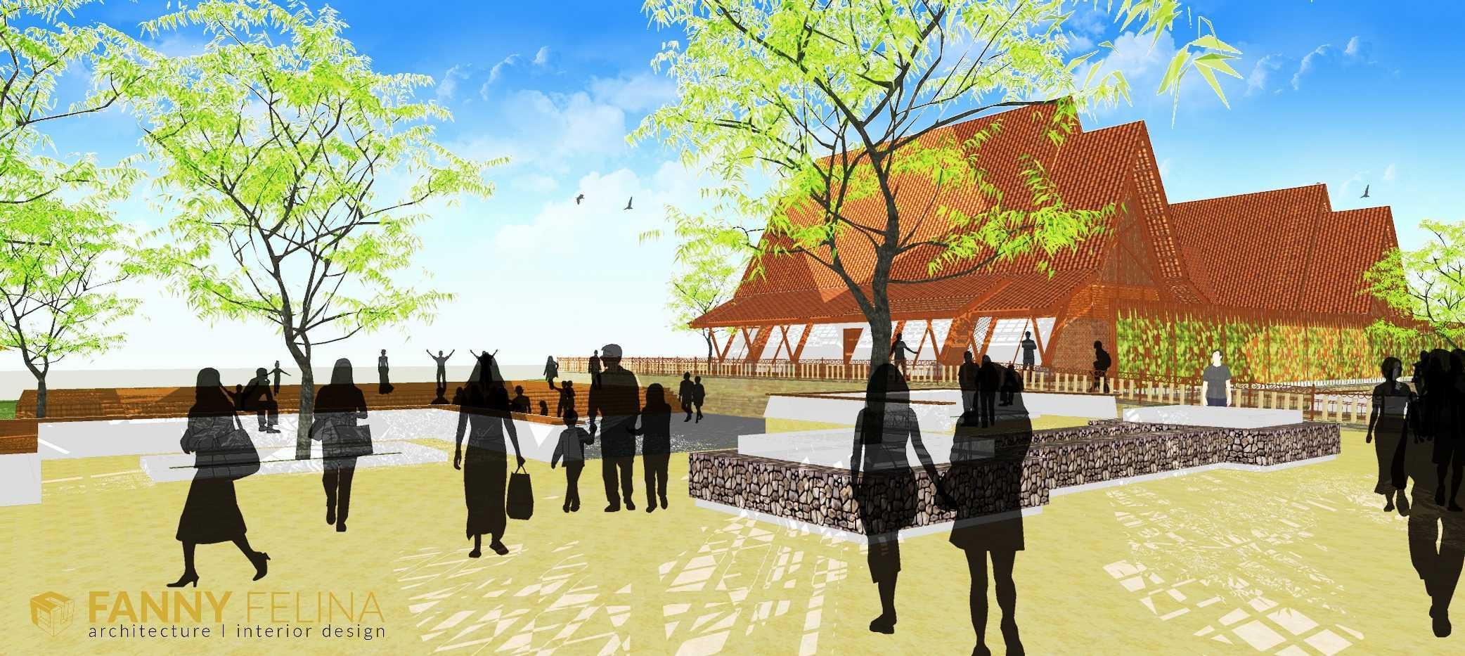 Fanny Felina Architecture & Interior Design Grha Batik Gedhog Di Desa Kedungrejo Kabupaten Tuban, Jawa Timur, Indonesia  11 Traditional,tradisional,wood  37753