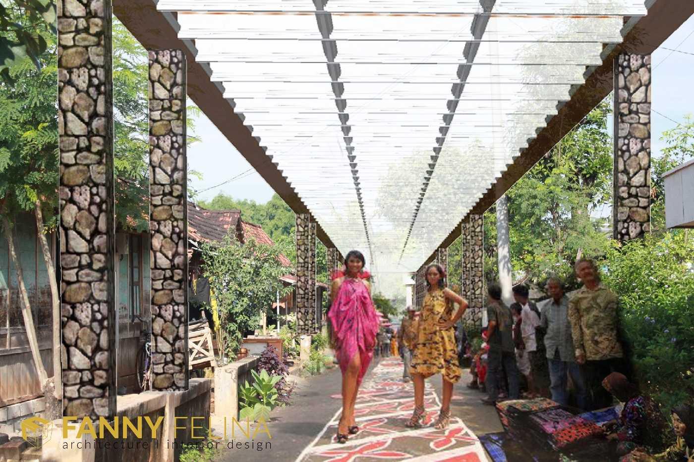 Fanny Felina Architecture & Interior Design Grha Batik Gedhog Di Desa Kedungrejo Kabupaten Tuban, Jawa Timur, Indonesia  01-14 Traditional,tradisional,wood  37757