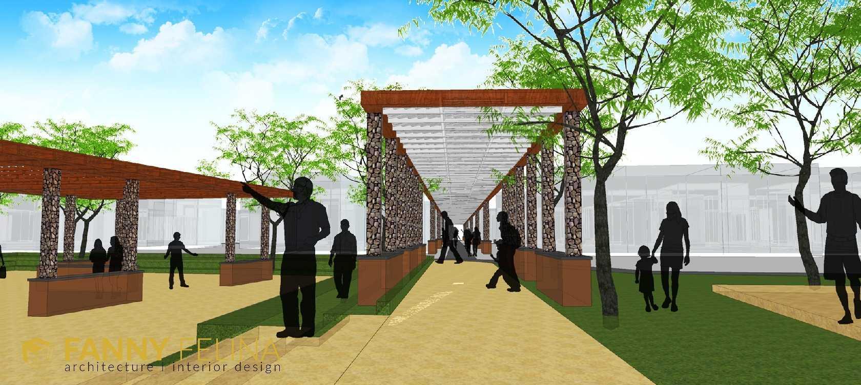 Fanny Felina Architecture & Interior Design Grha Batik Gedhog Di Desa Kedungrejo Kabupaten Tuban, Jawa Timur, Indonesia  01-26 Traditional,tradisional,wood  37773