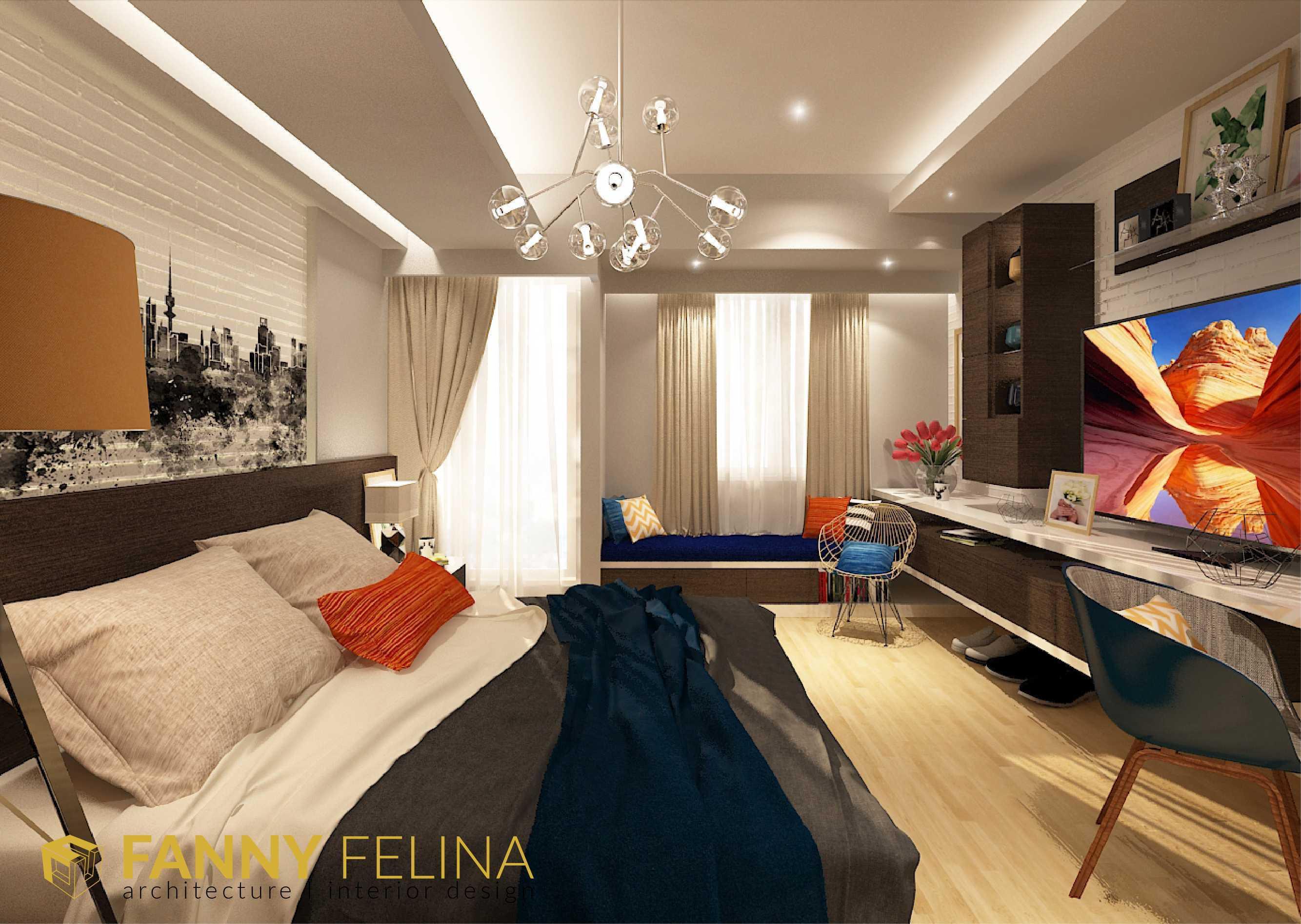 Fanny Felina Architecture & Interior Design Tanglin Studio Apartment 02 Kota Sby, Jawa Timur, Indonesia Kota Sby, Jawa Timur, Indonesia 01-1   40968