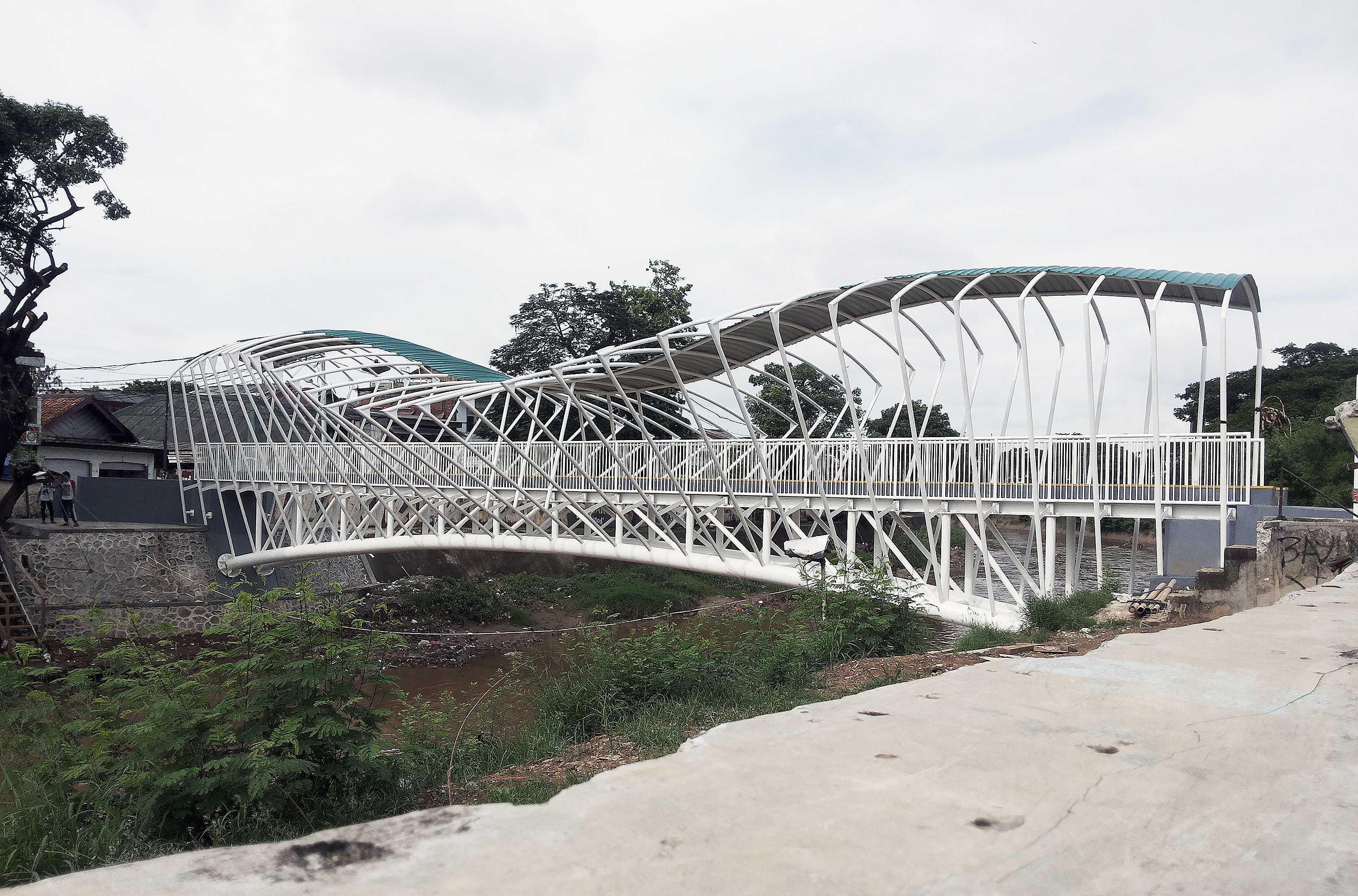 Mahastudio & Partner Jpo Jayakarta Manggarai, Jakarta Manggarai, Jakarta Jpo Jayakarta Modern  24824