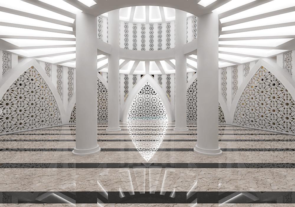 Mahastudio & Partner Masjid At Lolongok, Bogor Bogor, West Java, Indonesia Bogor, West Java, Indonesia 11-Copy Modern  30897