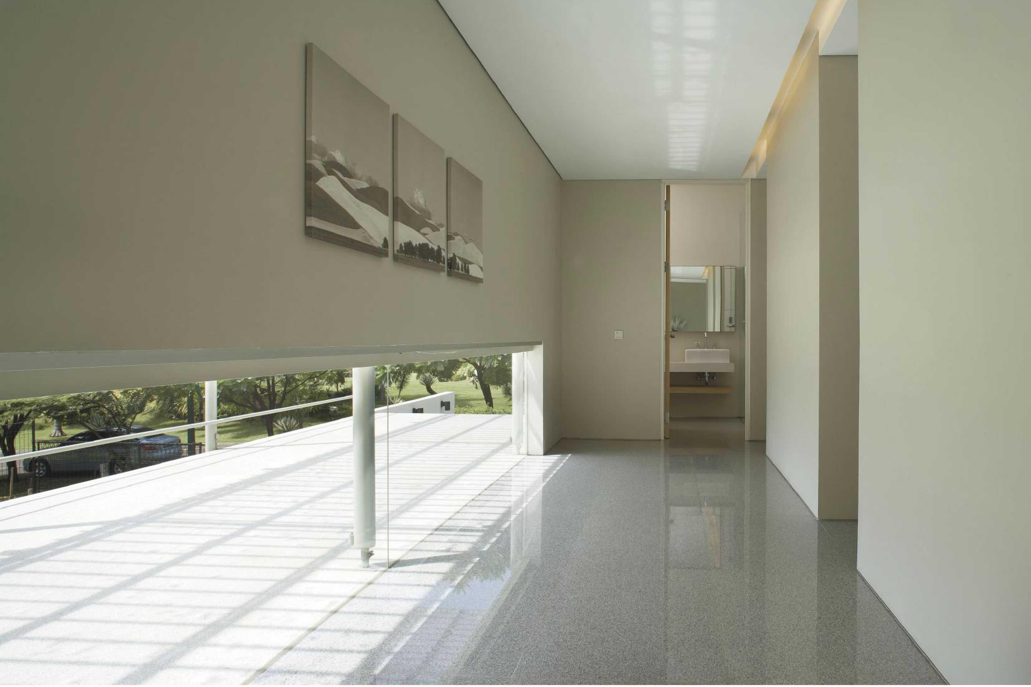 Studio Air Putih Tj_House Rancamaya, Bogor Rancamaya, Bogor Corridor   25004