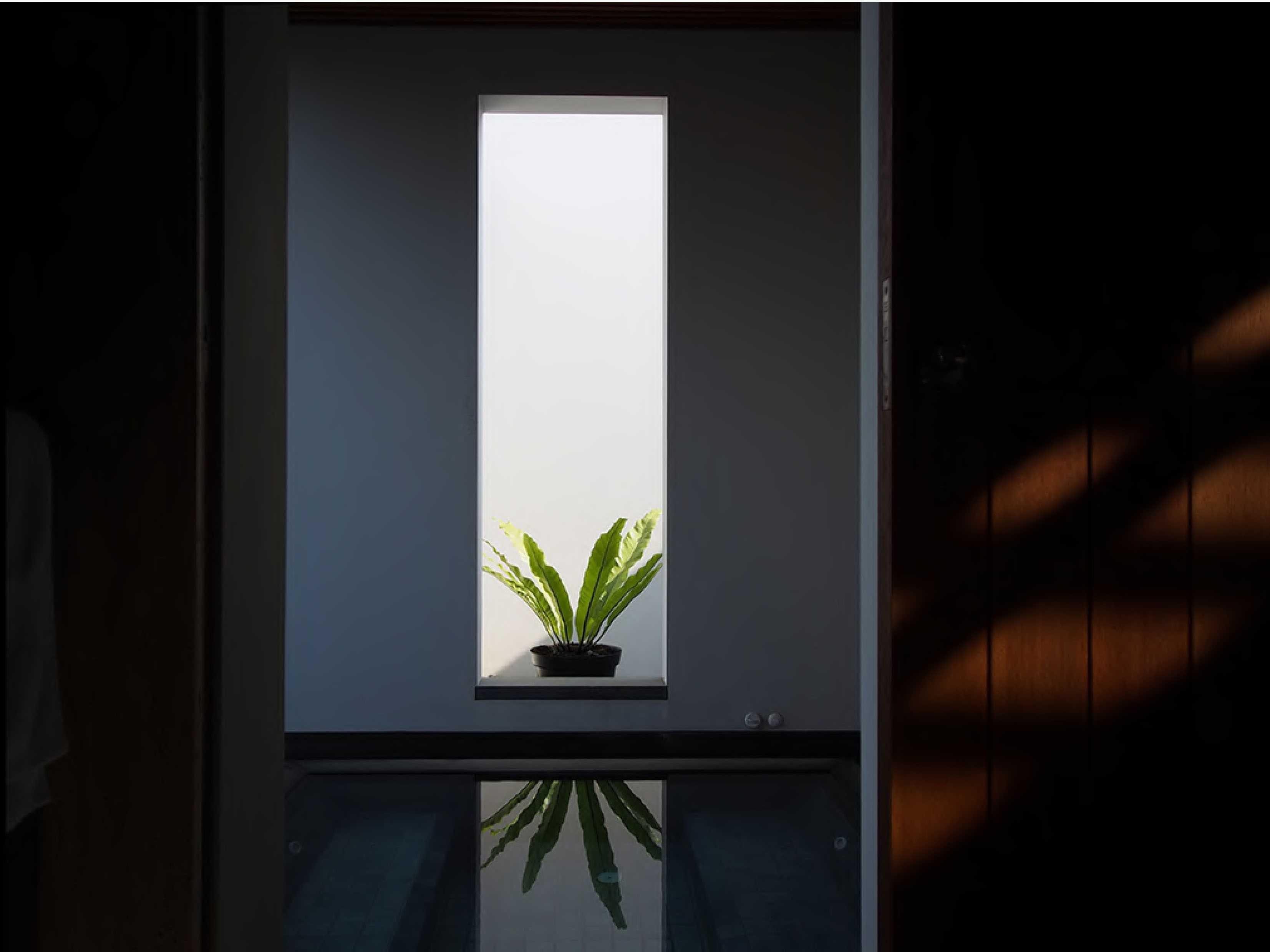Studio Air Putih P_House Bsd, Serpong Bsd, Serpong Interior Details   25071