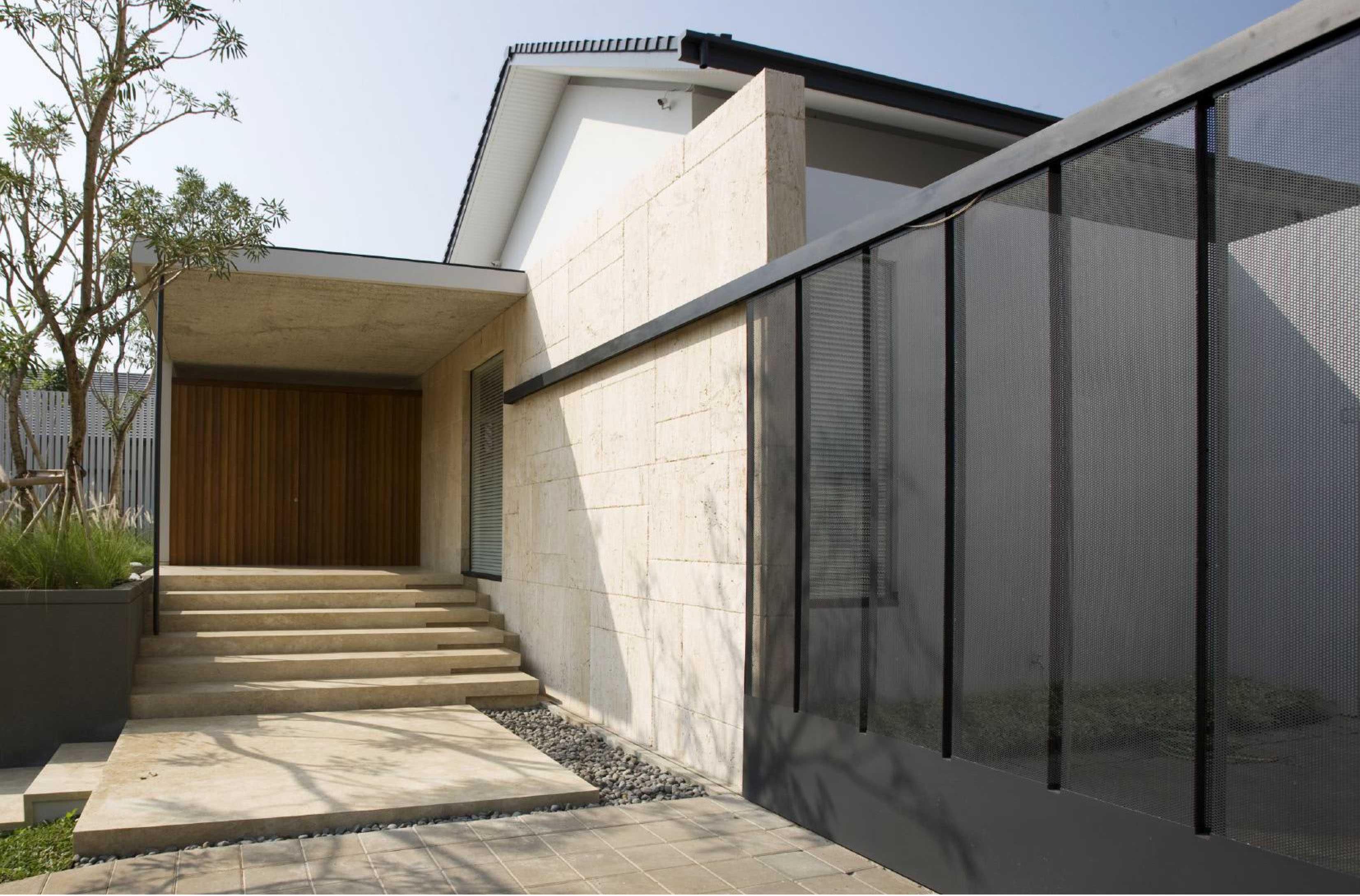 Studio Air Putih P_House Bsd, Serpong Bsd, Serpong Exterior   25072