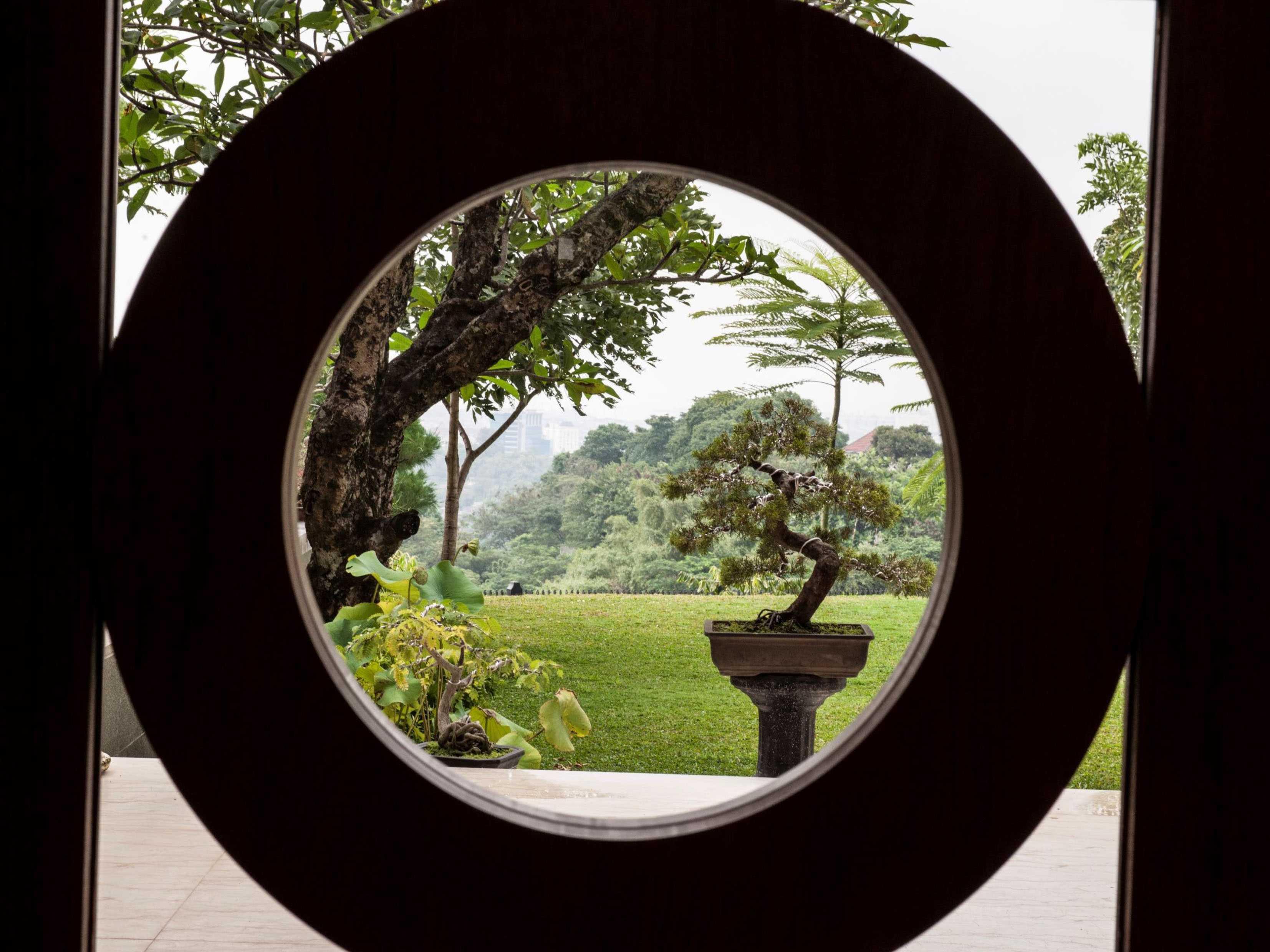 Studio Air Putih Dh_House Argopuro, Semarang Argopuro, Semarang Terrace View Klasik  25120