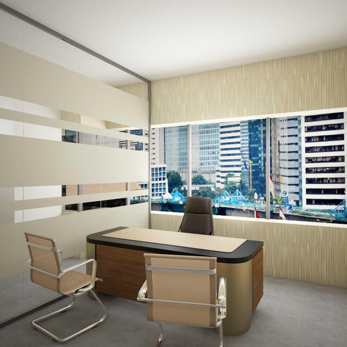 Agra Pt. Ensbury Kalteng  Mining Office Jakarta Jakarta R Modern  28683