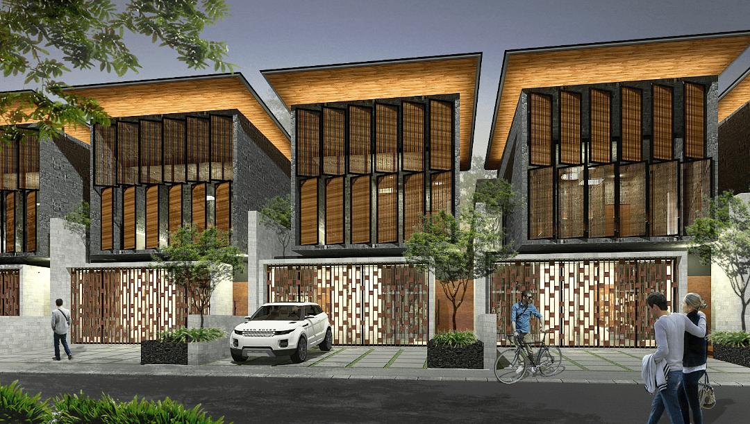 Louis Purwanto Ciputra Town House Surabaya Surabaya Photo-26115   26115