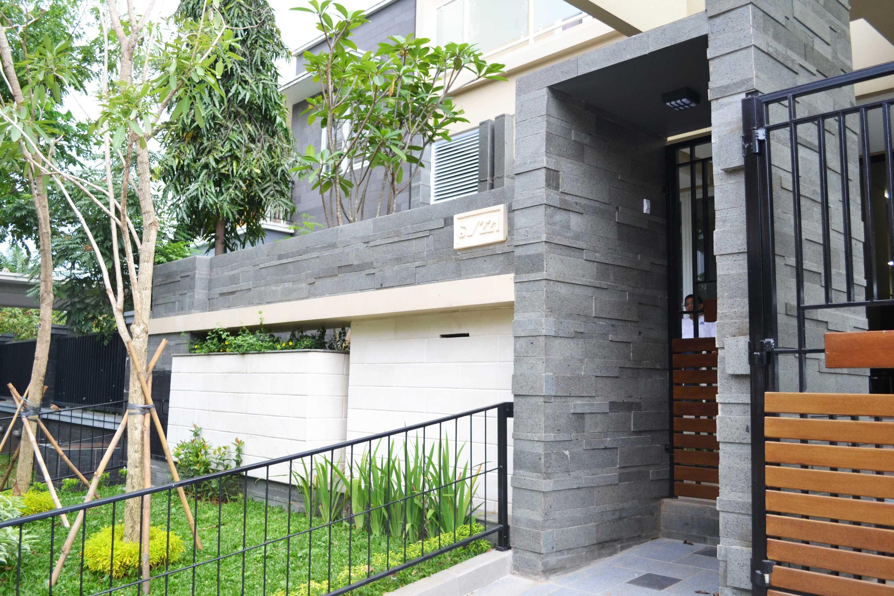 Dtarchitekt Modernland Resident Kota Modern, Modernland City - Tangerang Kota Modern, Modernland City - Tangerang Detail - Entrance Gate   29829