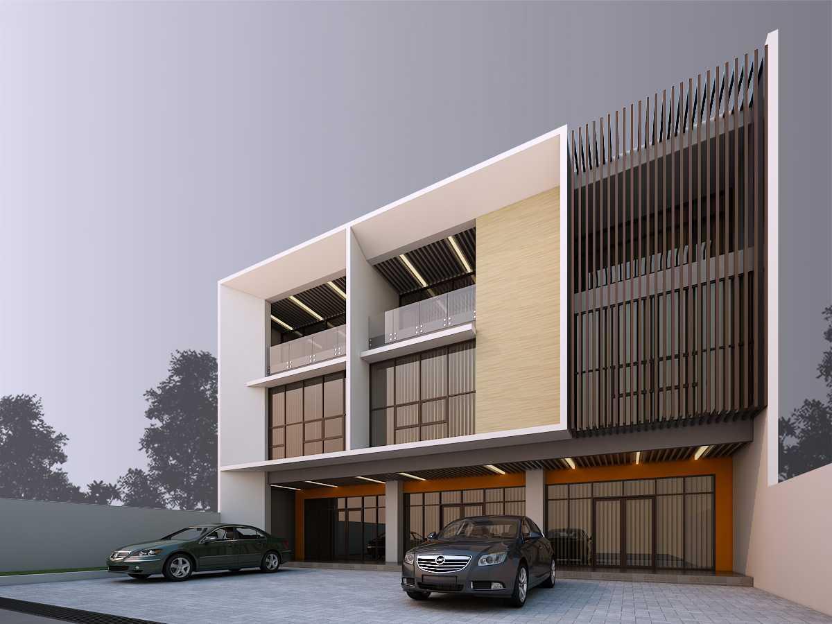 Rekabentuk Id F. Shophouse Pekanbaru Pekanbaru Exterior   28667