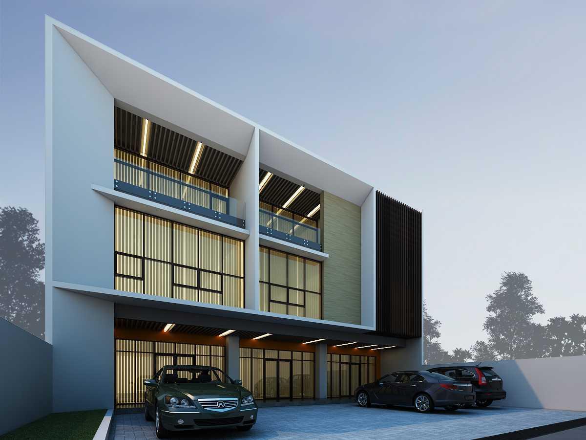 Rekabentuk Id F. Shophouse Pekanbaru Pekanbaru Exterior   28668