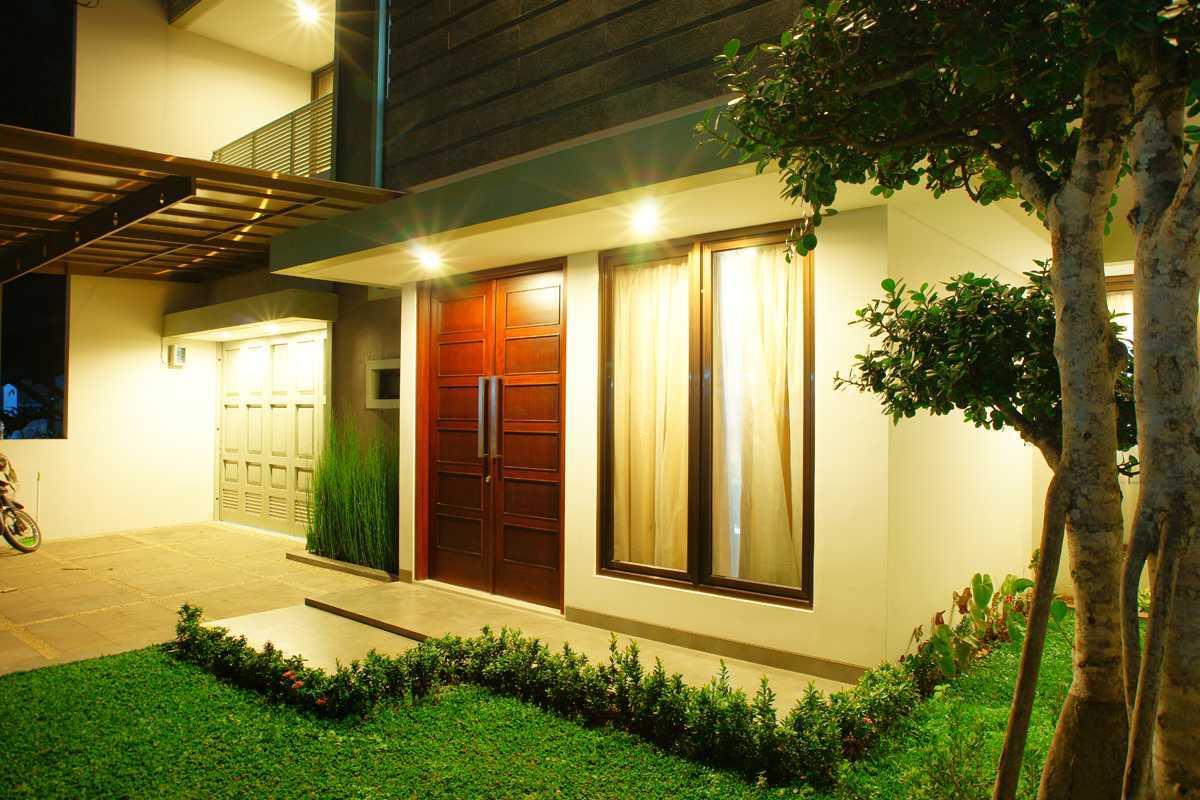 Rekabentuk Id M.m. House Kota Bandung, Jawa Barat, Indonesia Kota Bandung, Jawa Barat, Indonesia Exterior Modern  34045