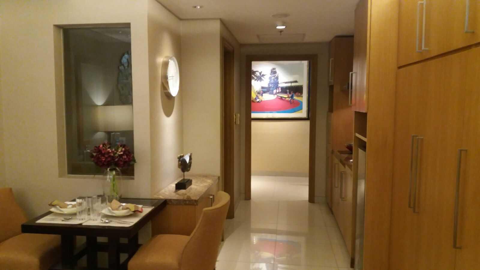 Wawan Setiawan Apartement Jakarta Jakarta Gb-6-Show-Unit Modern  26600
