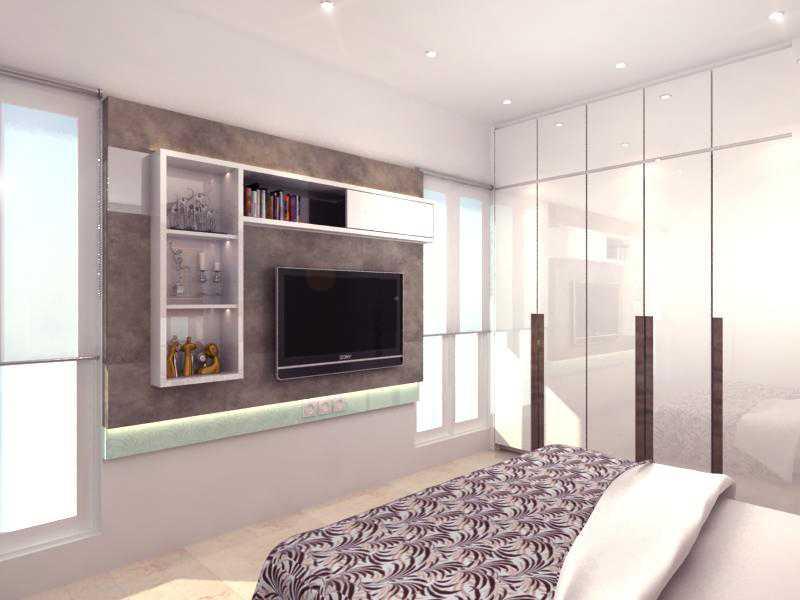 Wawan Setiawan Puri Kembagan Dki Jakarta Dki Jakarta Bedroom Modern  27327