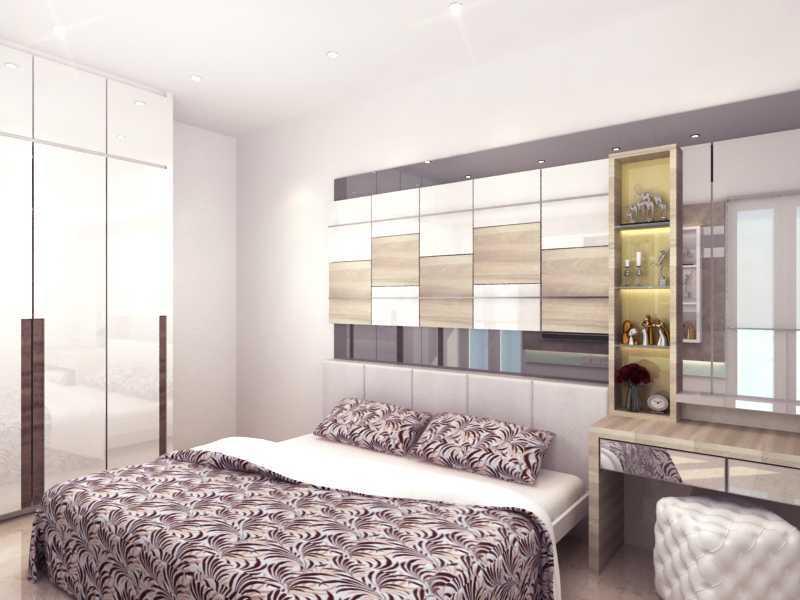 Wawan Setiawan Puri Kembagan Dki Jakarta Dki Jakarta Bedroom Modern  27328