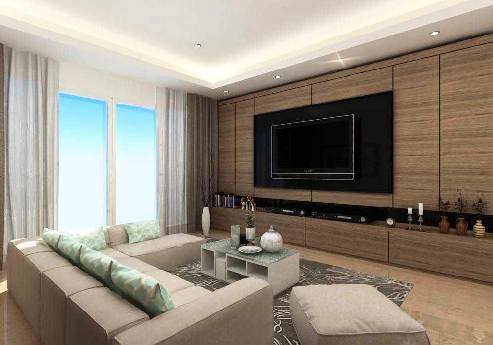 Wawan Setiawan Alam Sutra 2 Dki Jakarta Dki Jakarta Living Room Modern  27354
