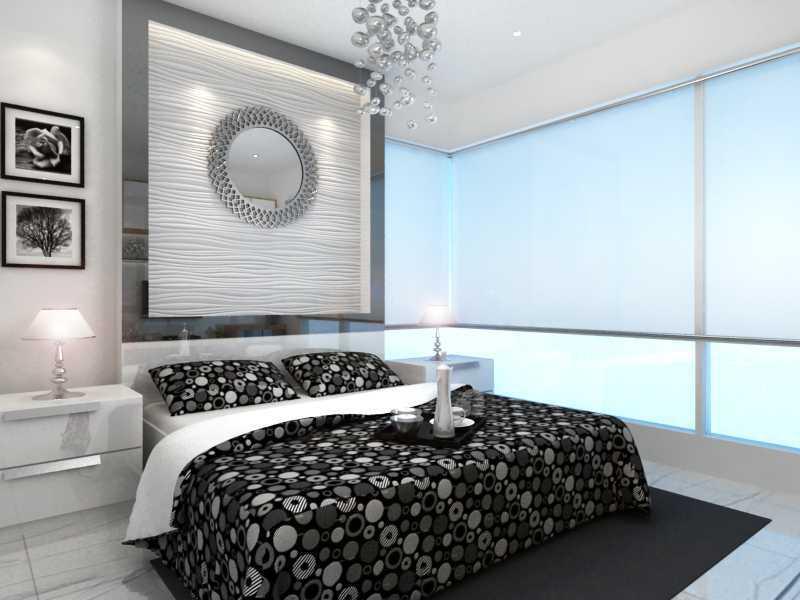 Wawan Setiawan Bsd Dki Jakarta Dki Jakarta Master-Bedroom-Lt-2-Cam-1 Modern  27397