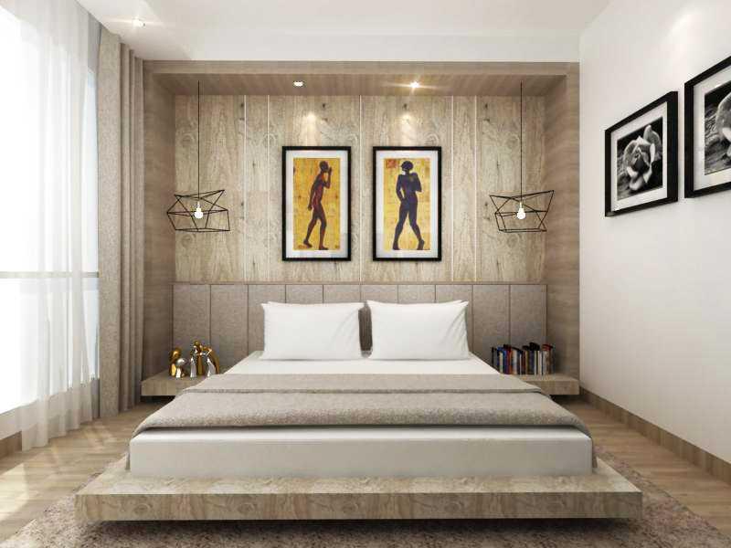 Wawan Setiawan Senayan Residensial Dki Jakarta Dki Jakarta Bedroom Modern  27381