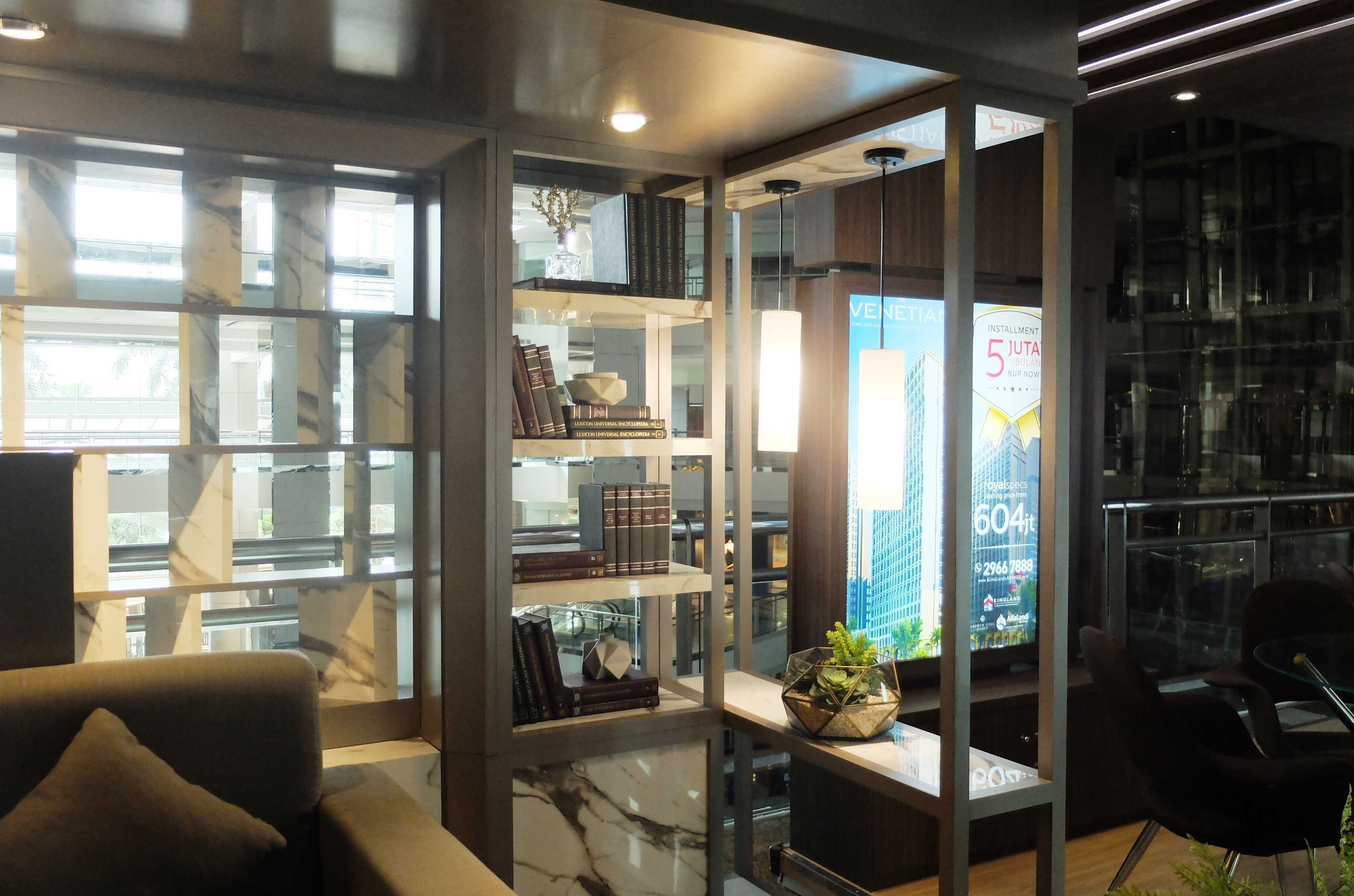 Pt. Modula The Lana Jakarta Jakarta Booth Type B Minimalis The Size Of The Booth's Space Is 4M X 3M 26318