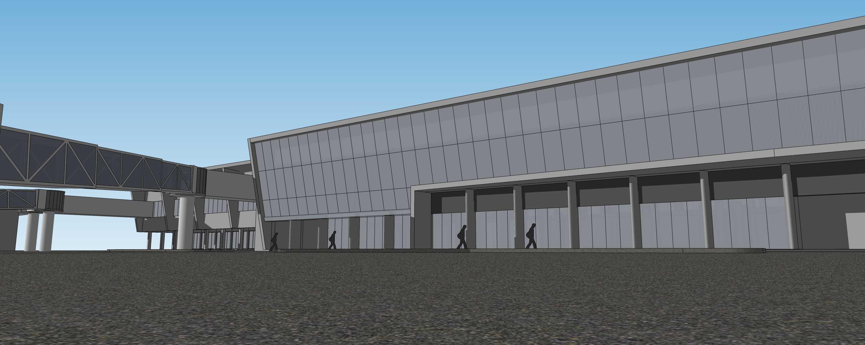 Pt. Modula Radin Inten Lampung Airport Lampung Lampung Perspective Modern  26871
