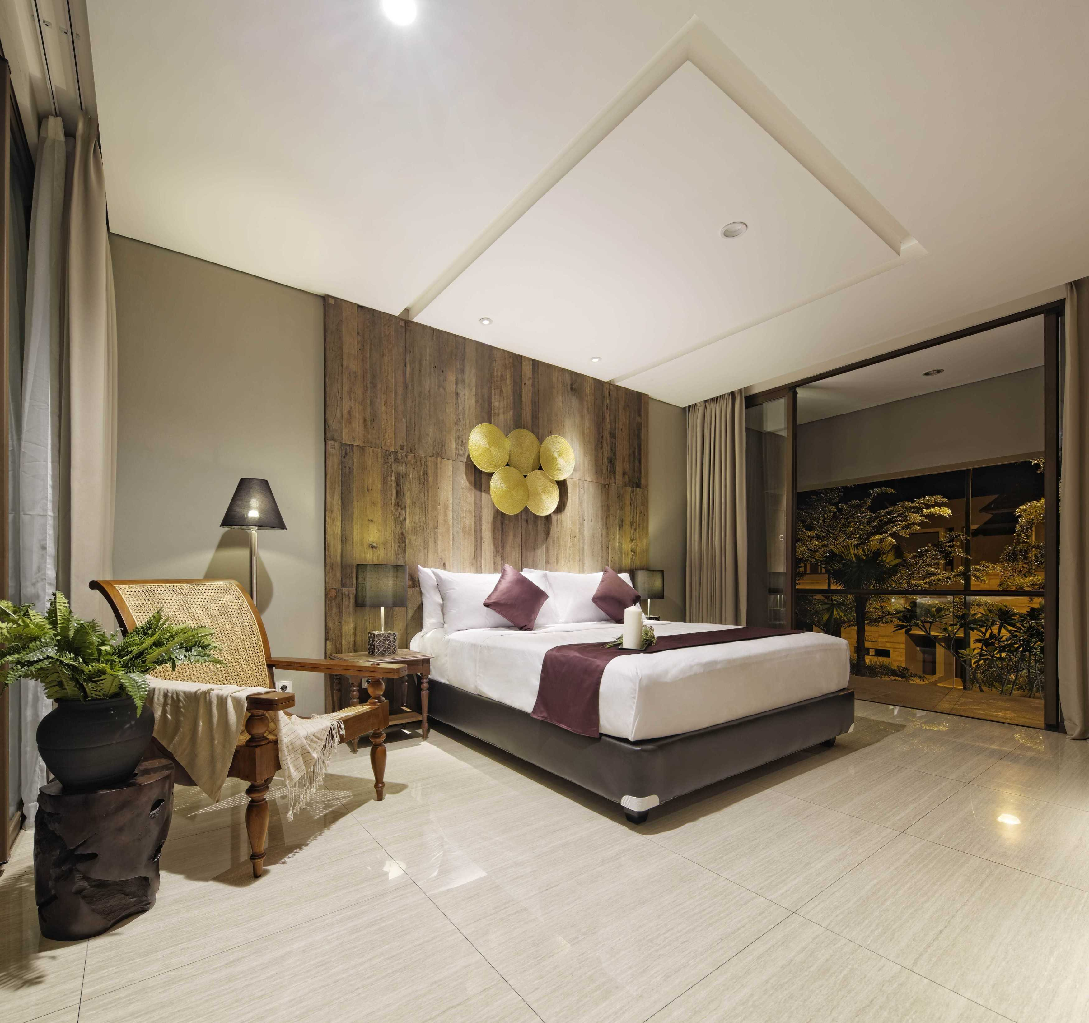 Pt. Modula Habitat At Hyarta Yogyakarta Yogyakarta Bedroom   26896