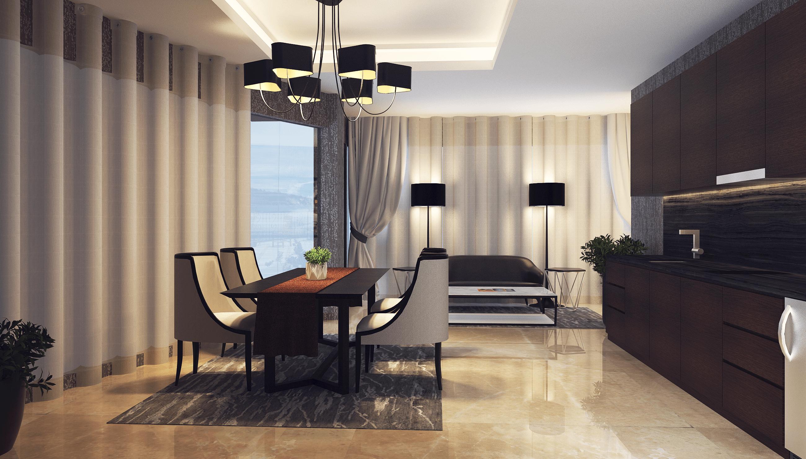 Pt. Modula Gnb Hotel Medan Medan Vip Room, Master Type Modern  26953