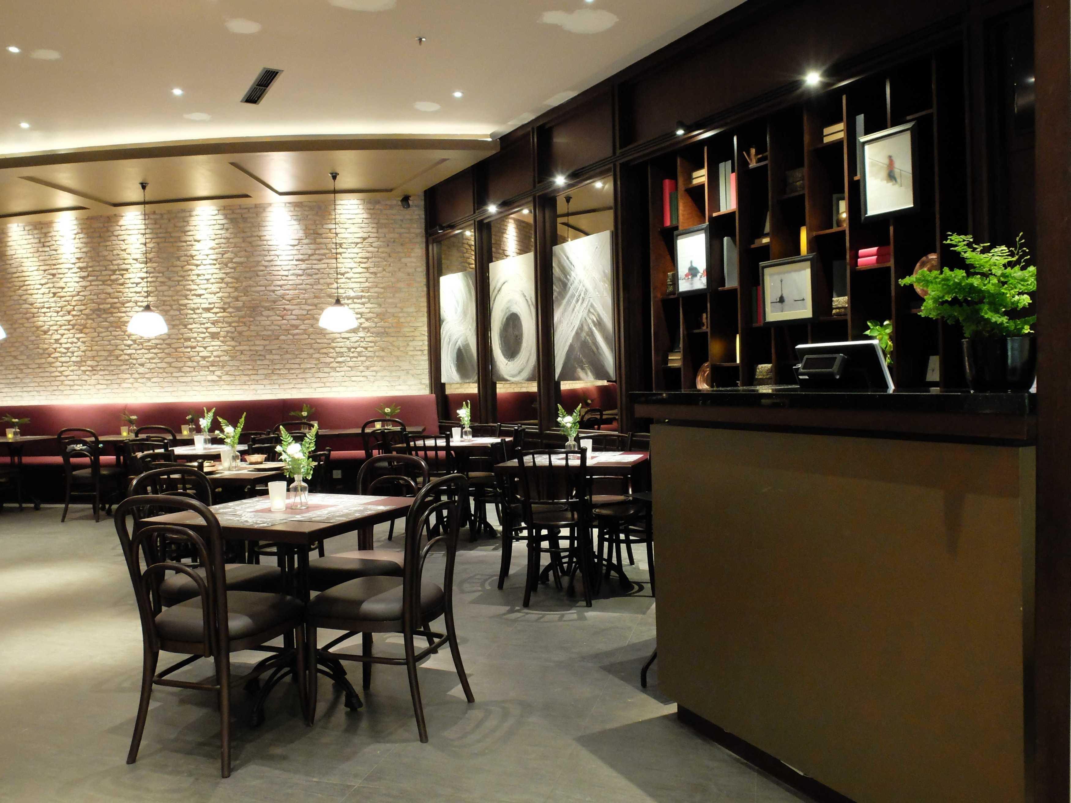 Pt. Modula Marco Padang Grill Lotte Shopping Avanue, Jakarta Lotte Shopping Avanue, Jakarta Dining Area Modern  26960