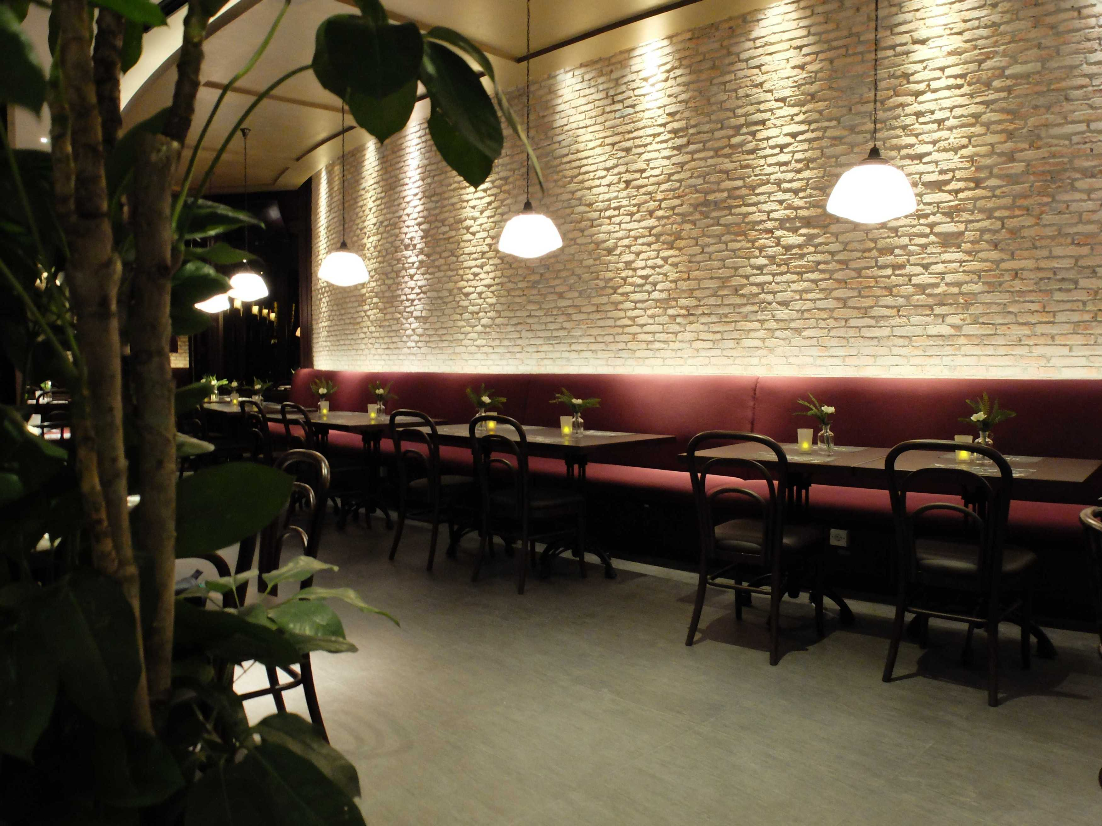 Pt. Modula Marco Padang Grill Lotte Shopping Avanue, Jakarta Lotte Shopping Avanue, Jakarta Dining Area Modern  26964