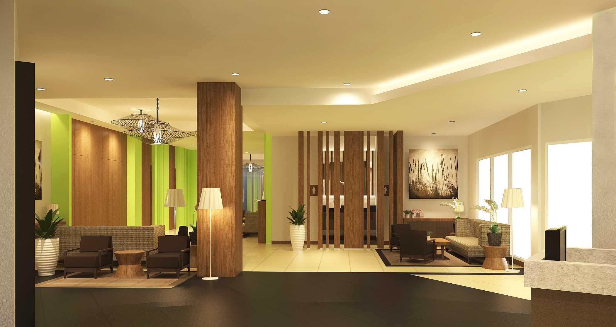 Pt. Modula Hotel Greenotel Cilegon, Kota Cilegon, Banten, Indonesia Cilegon, Kota Cilegon, Banten, Indonesia Interior   38214
