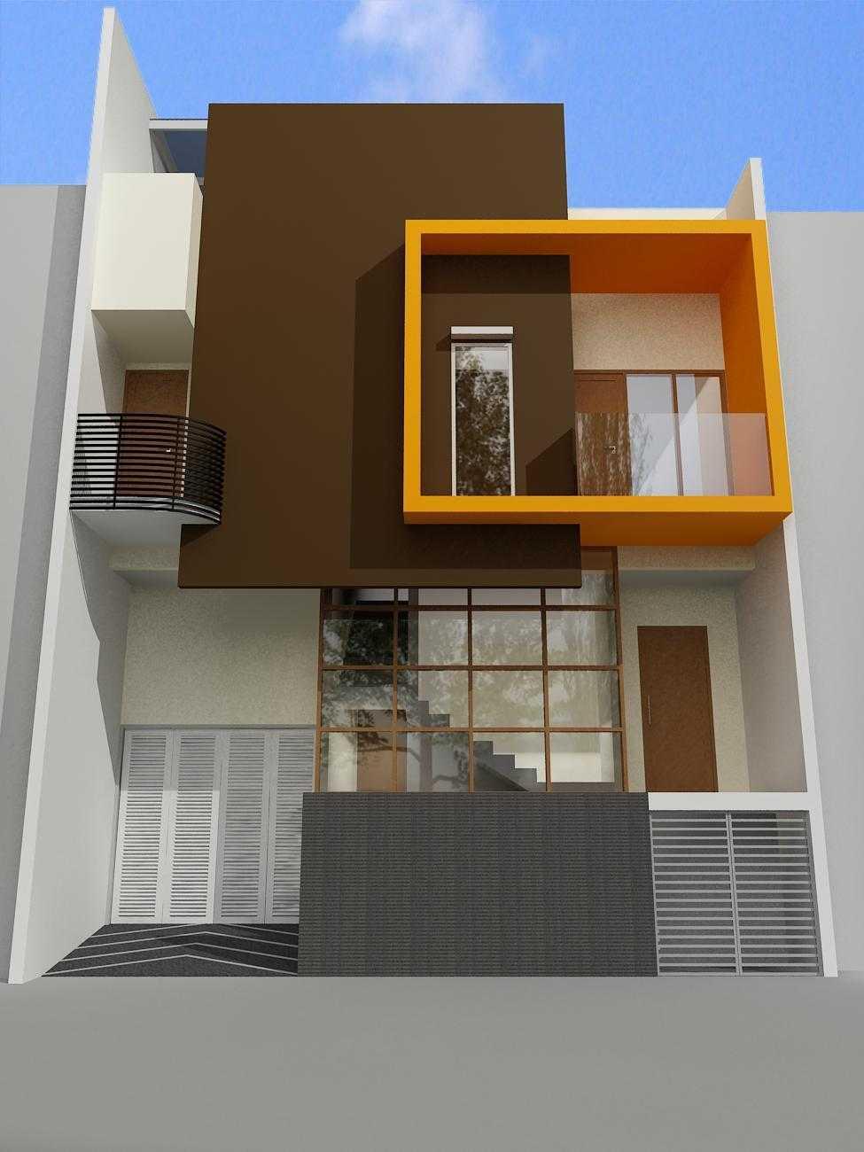 Ir. Susanto Sjamsuddin Box House Tomang, Grogol Petamburan, West Jakarta City, Jakarta, Indonesia Tomang, Grogol Petamburan, West Jakarta City, Jakarta, Indonesia Img1240 Minimalis  35385