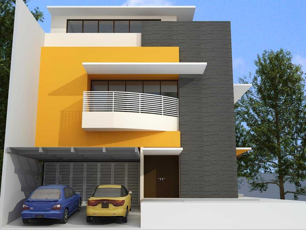Ir. Susanto Sjamsuddin Plain House Jakarta, Indonesia  Img2107 Minimalis,modern  35397